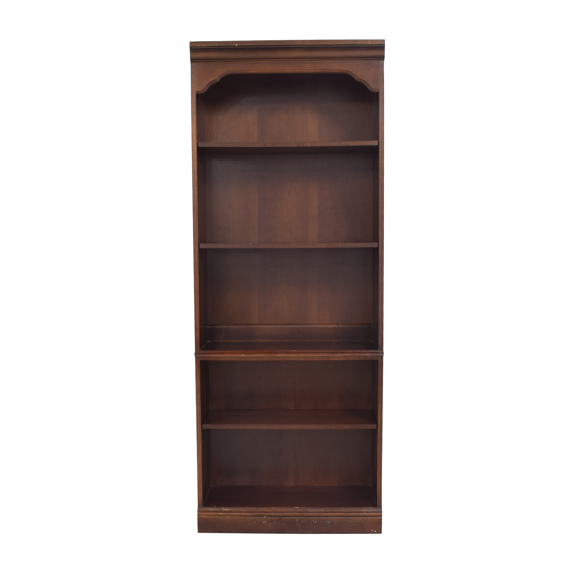 Hooker Furniture Hooker Furniture Tall Bookcase Bookcases & Shelving
