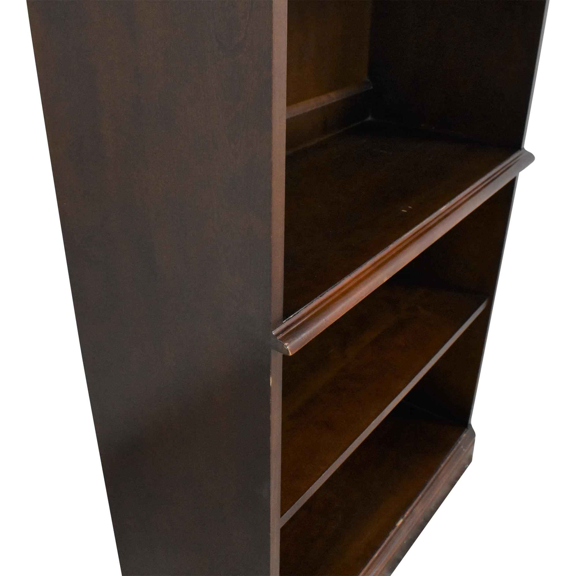 buy Hooker Furniture Tall Bookcase Hooker Furniture