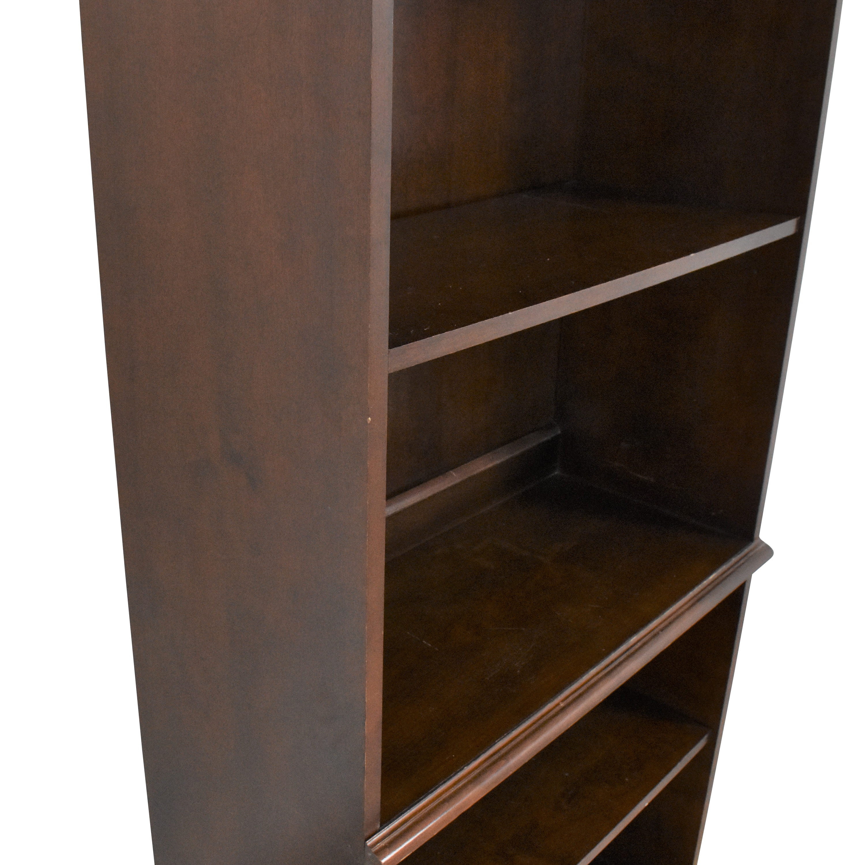 shop Hooker Furniture Hooker Furniture Tall Bookcase online