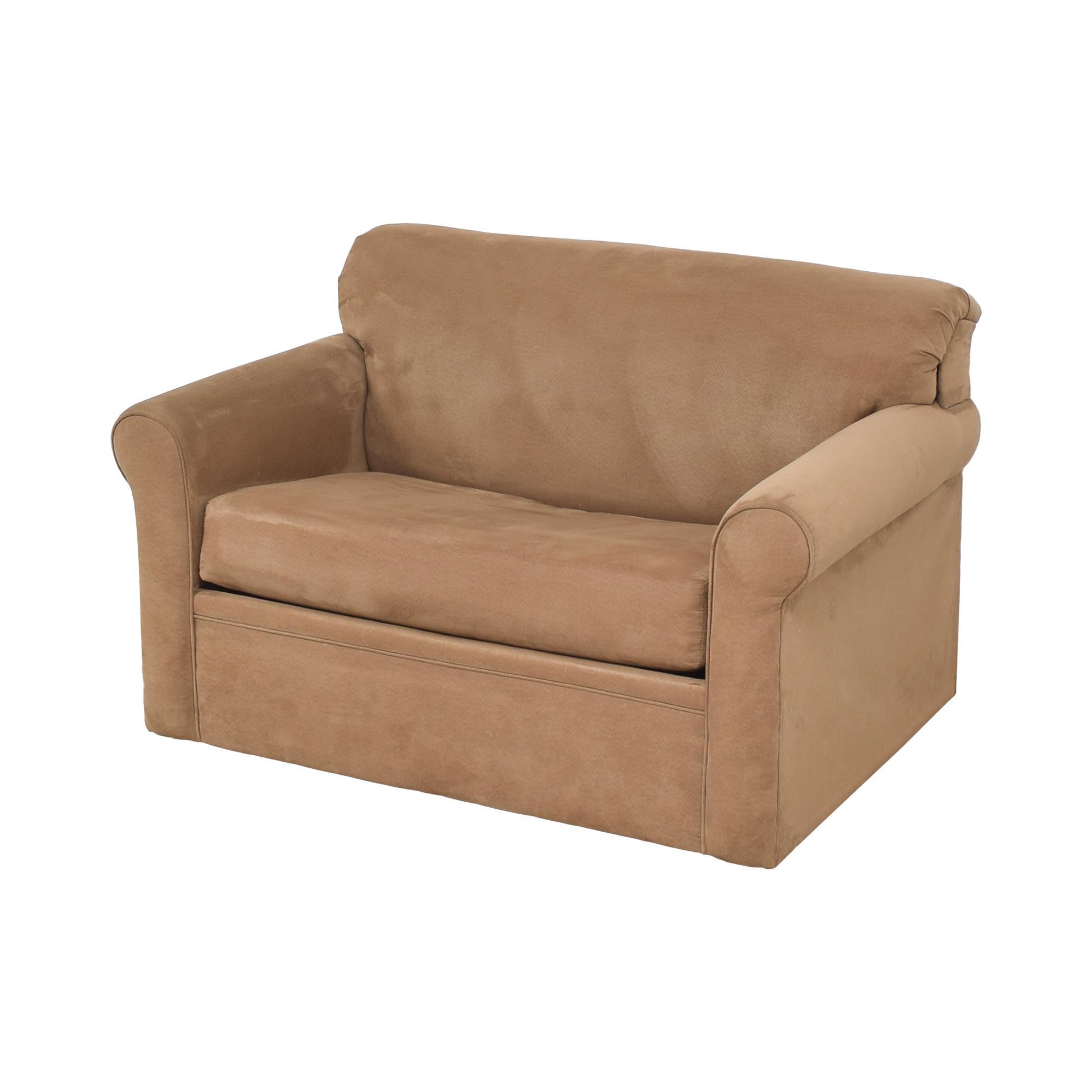 shop Overnight Sofa Sleeper Chair Overnight Sofa Loveseats
