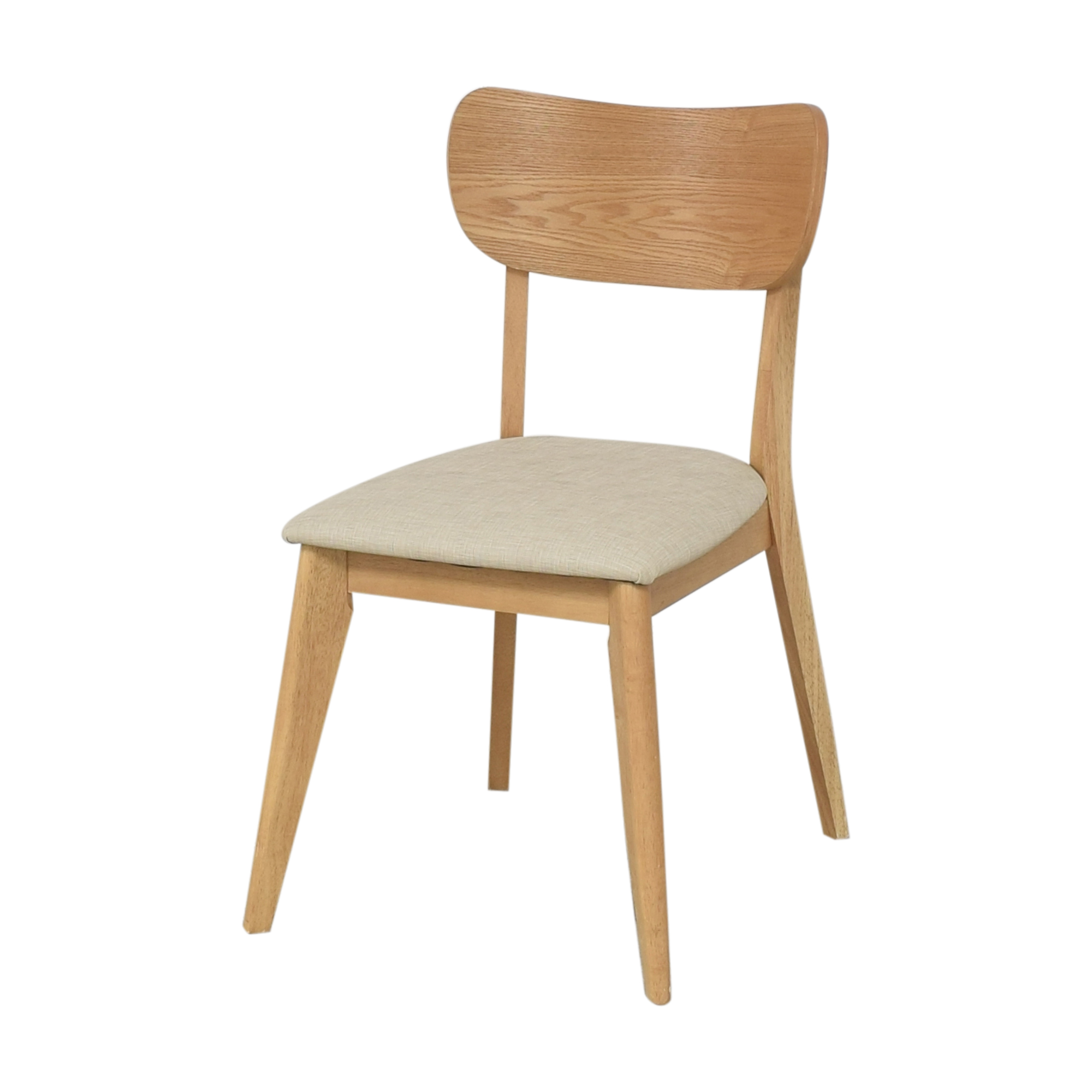 buy Mid-Century Modern Style Dining Chairs  Dining Chairs