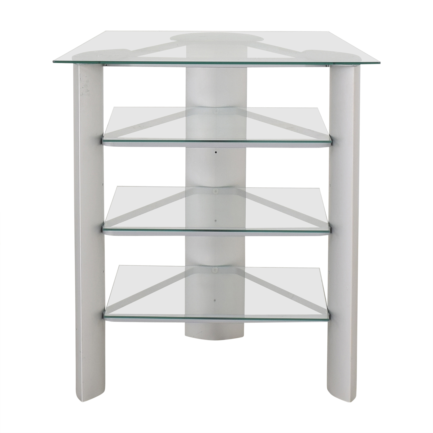 buy Four Tier Media Stand