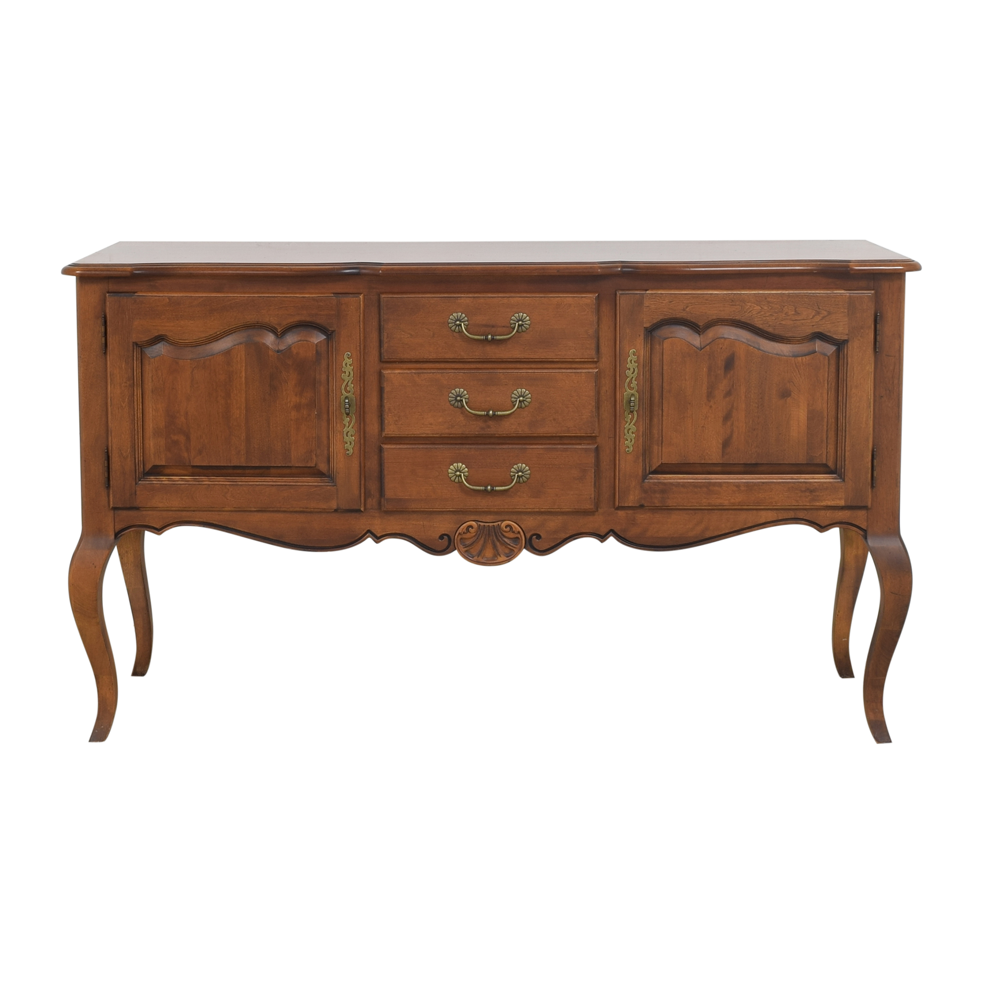 Ethan Allen Ethan Allen Country French Sideboard nyc