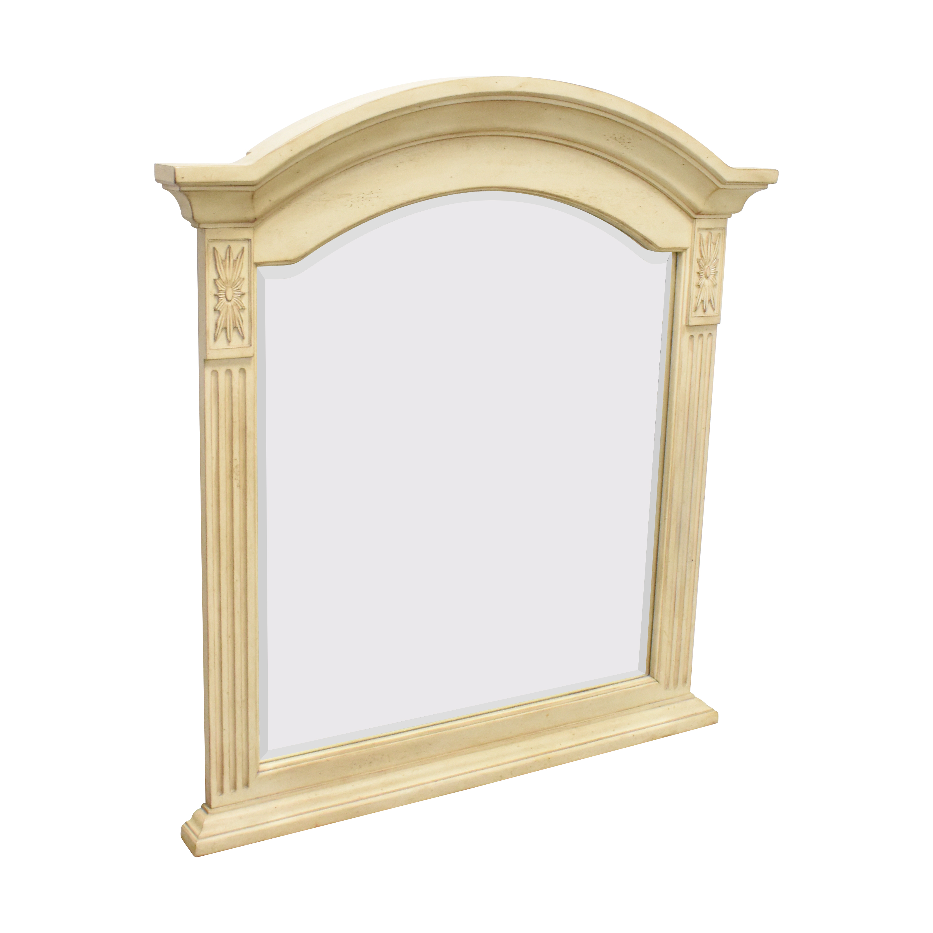 Domain Home Domain Home Framed Wall Mirror Decor