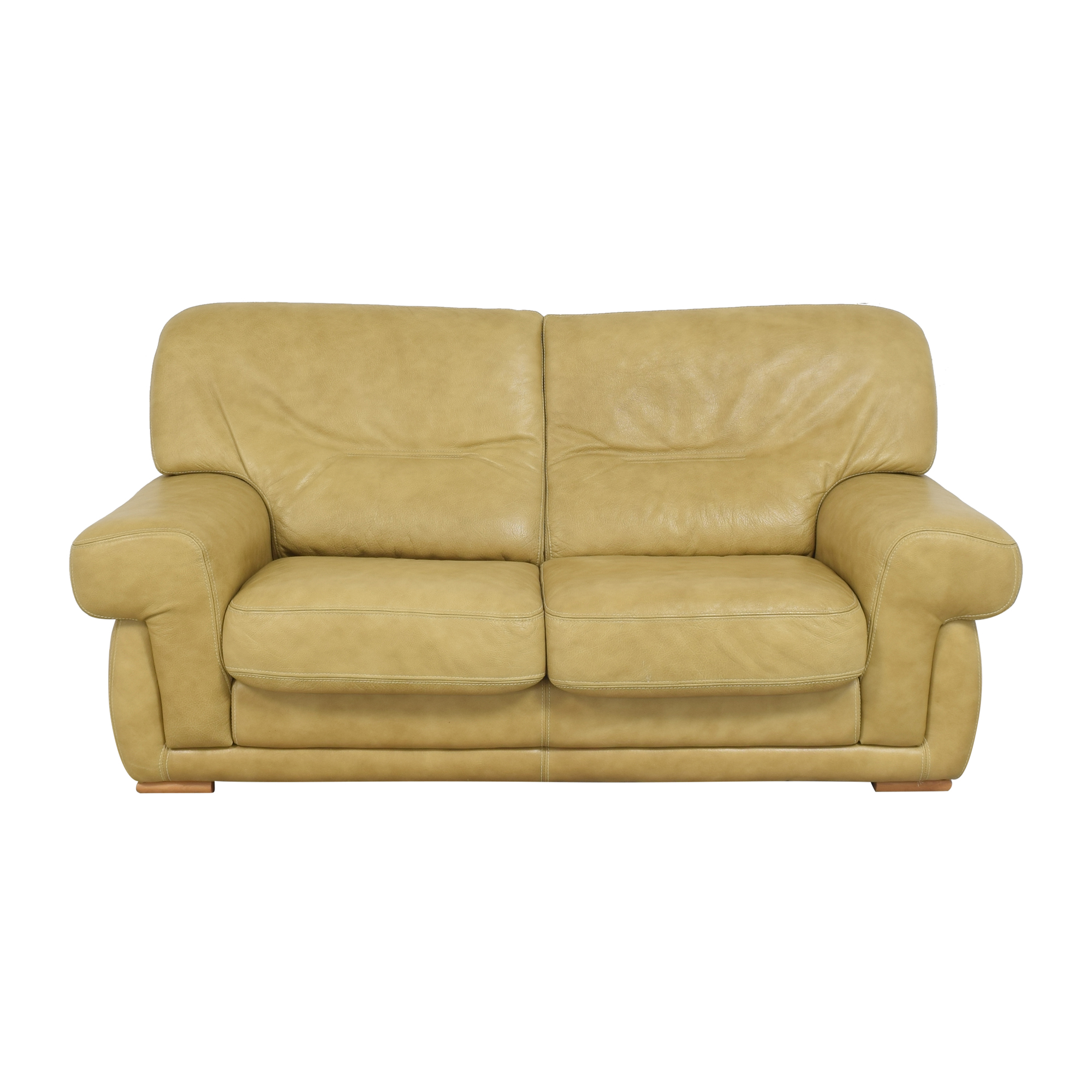 Formitalia Formitalia DIDI Collection Loveseat used