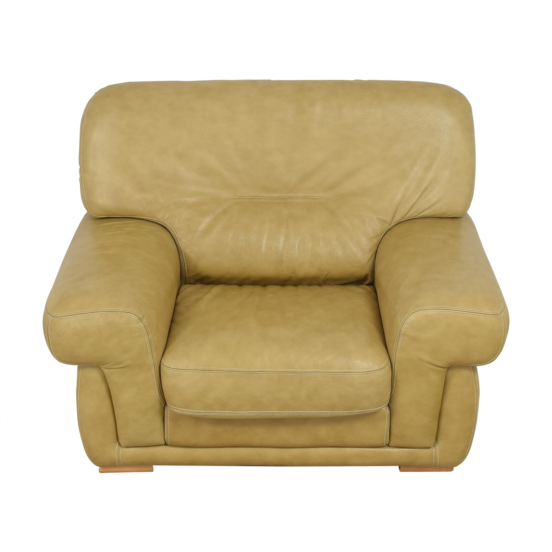 Formitalia Formitalia DIDI Collection Club Chair nj