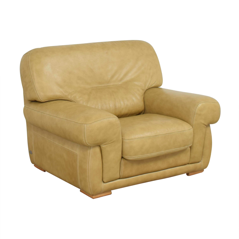 Formitalia Formitalia DIDI Collection Club Chair tan