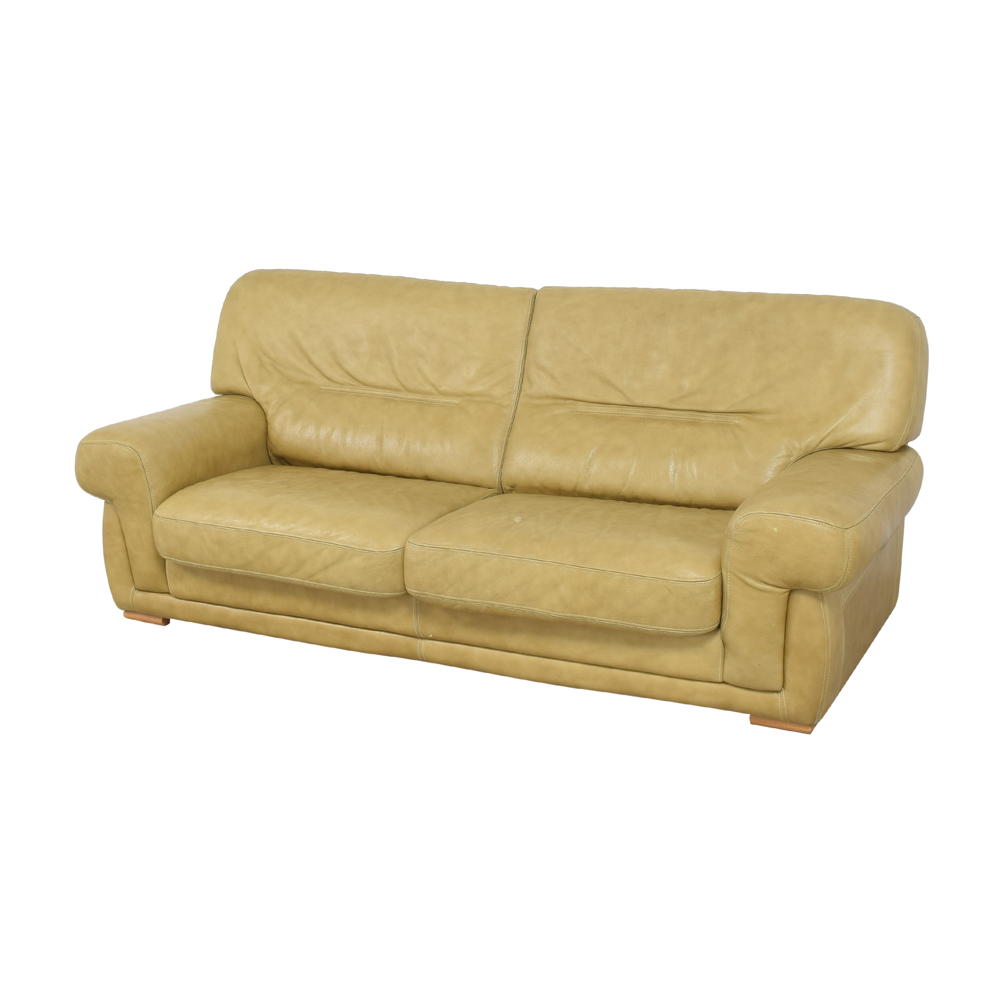 Formitalia Formitalia Two Cushion Sofa Classic Sofas