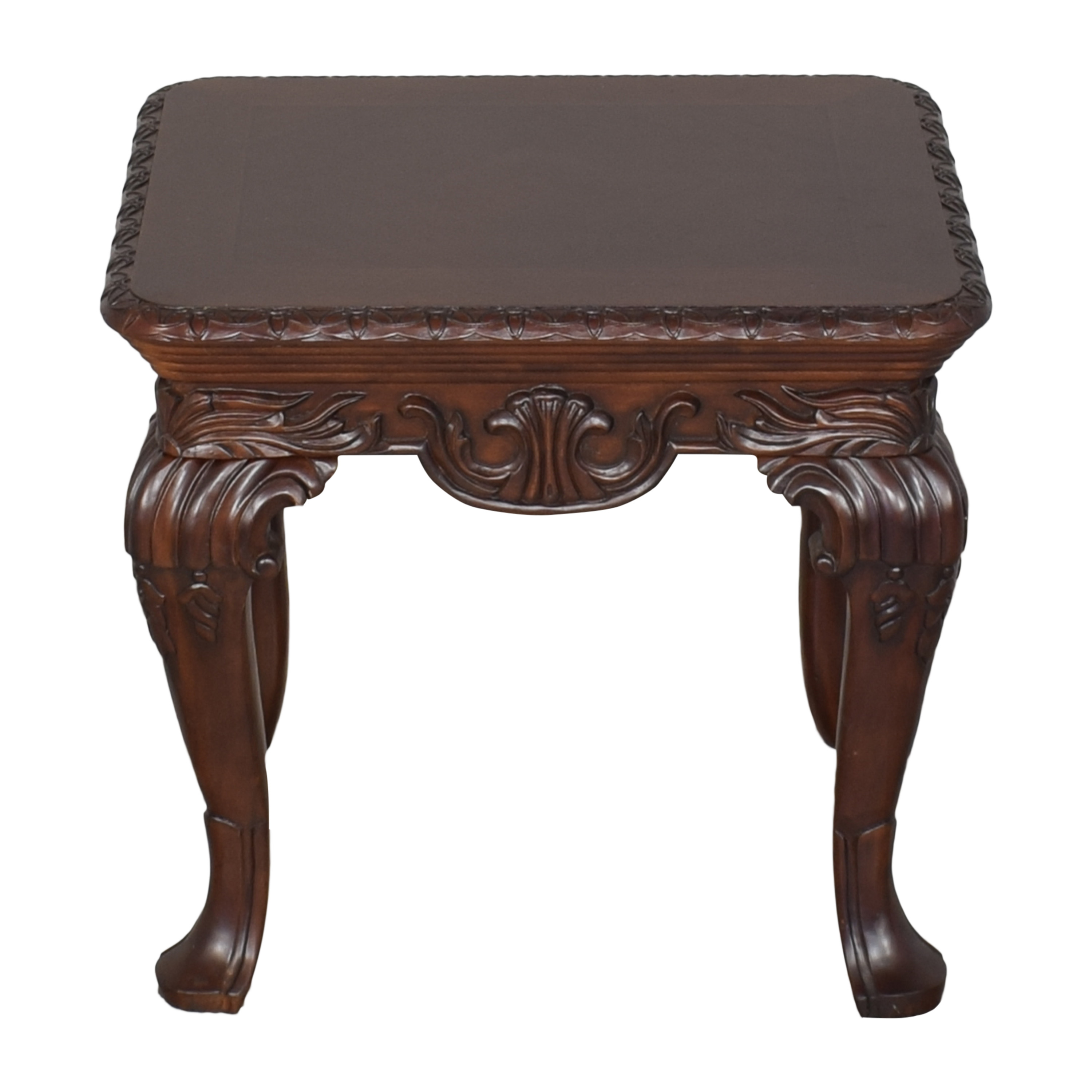 shop Thomasville Thomasville Carved Side Table online