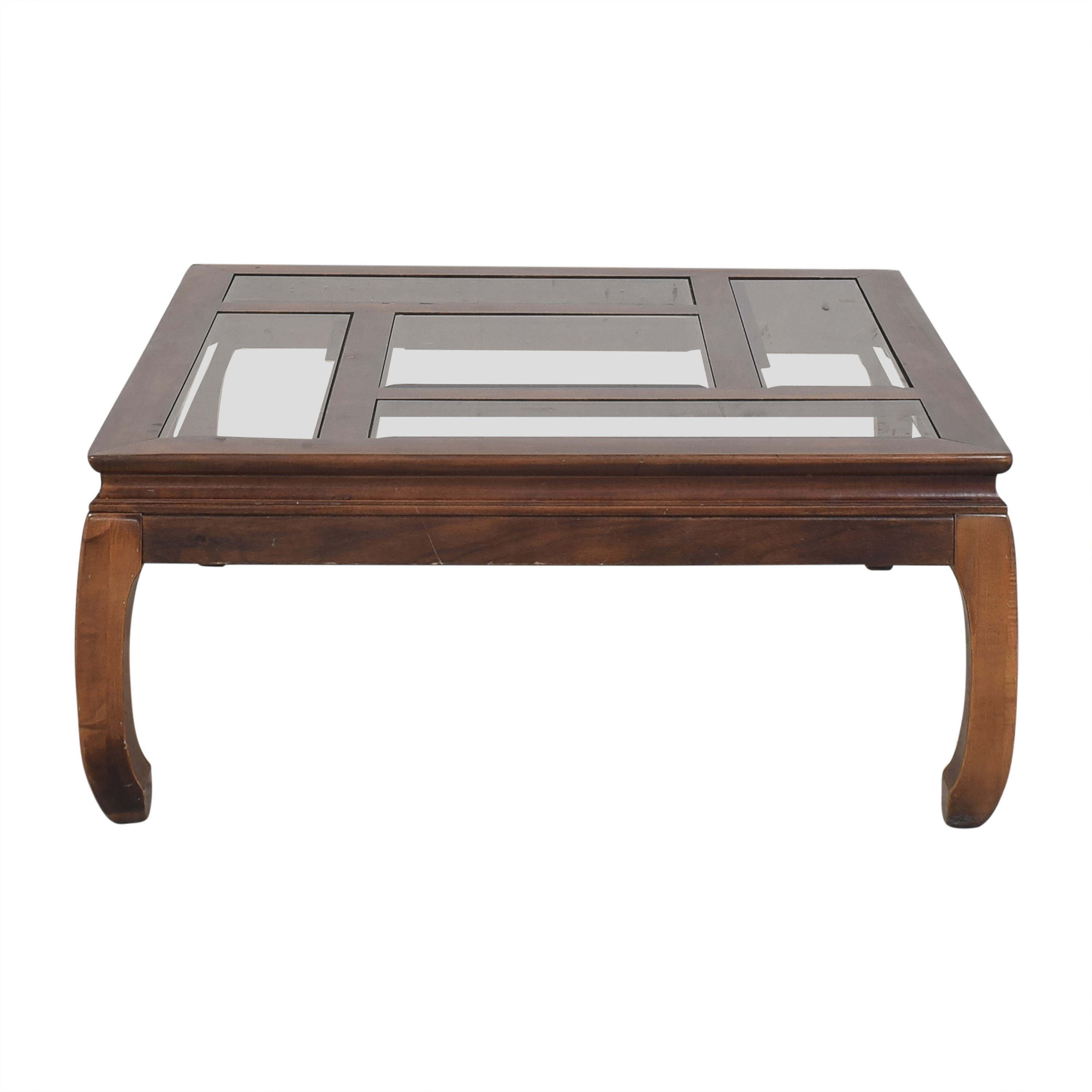 Square Top Coffee Table price