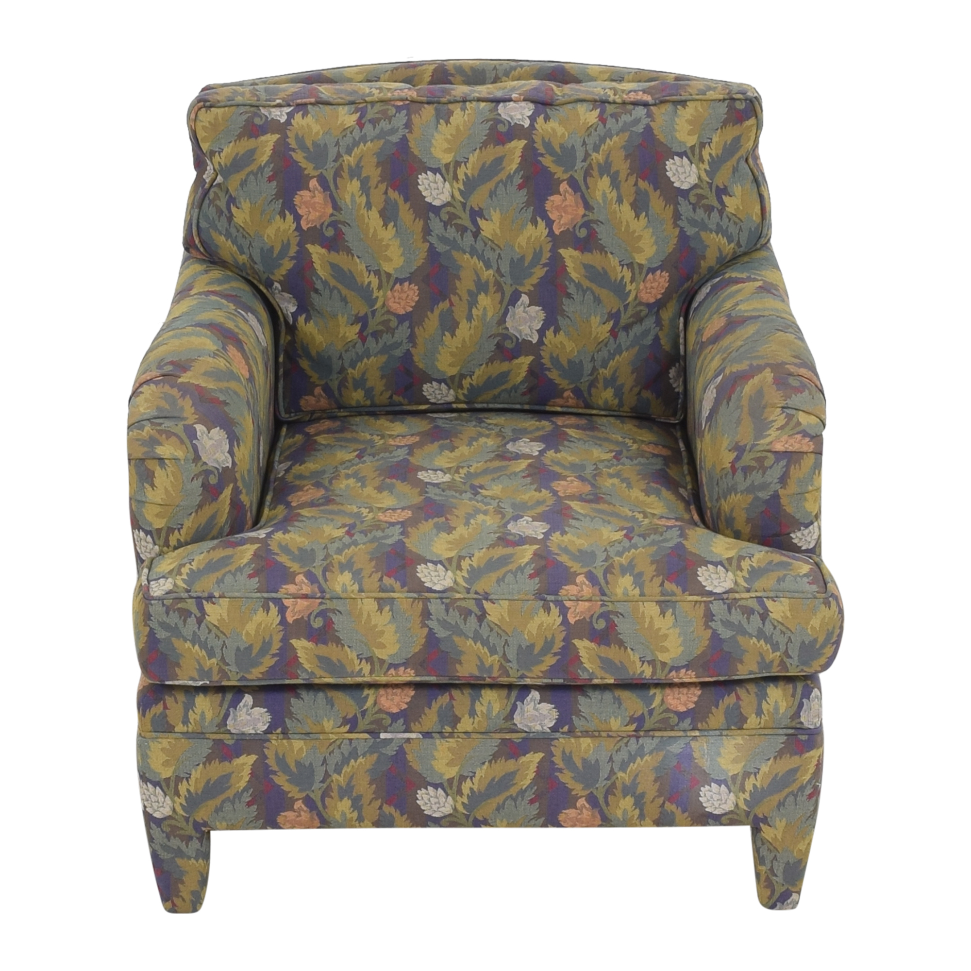Donghia Donghia Upholstered Club Chair discount