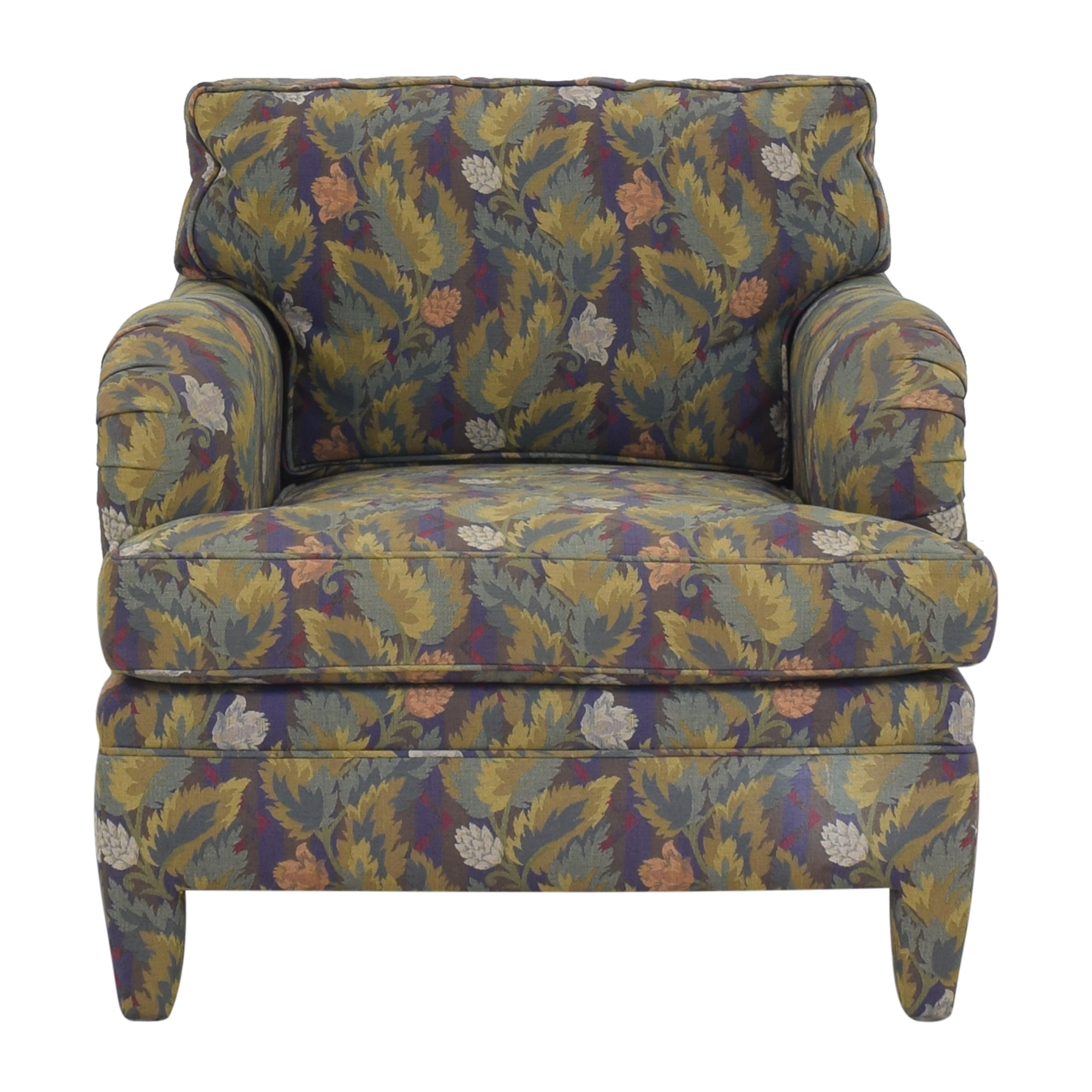 Donghia Donghia Upholstered Club Chair ct