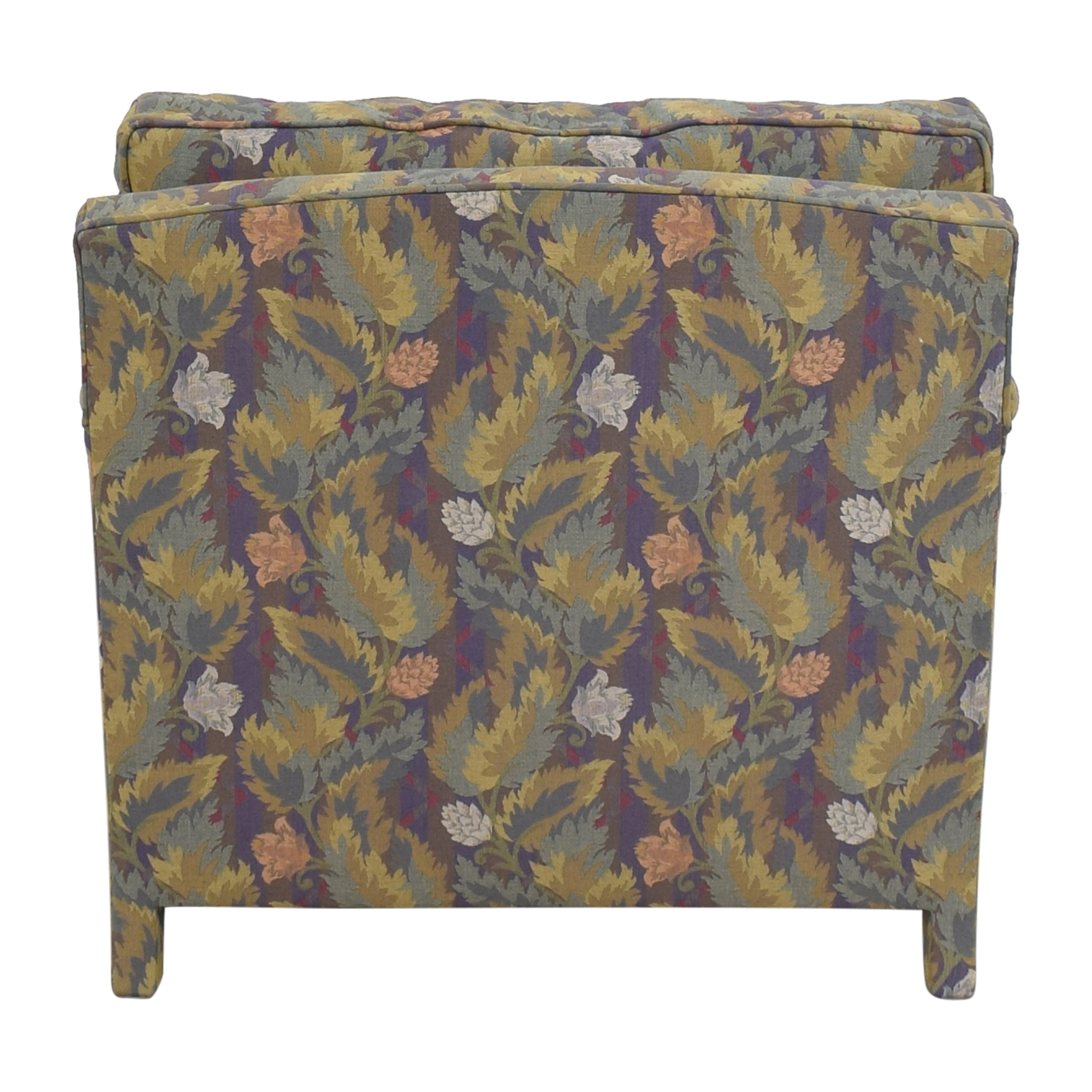 Donghia Upholstered Club Chair sale