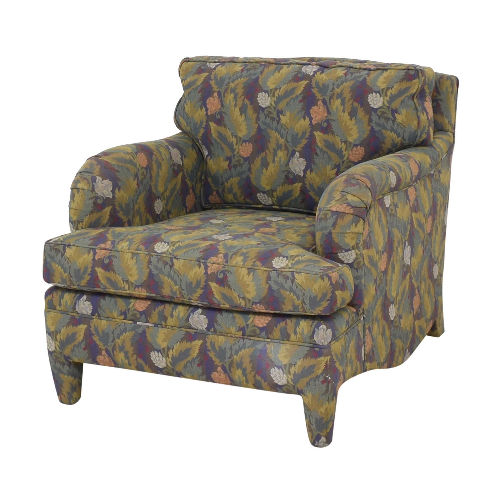 Donghia Donghia Upholstered Club Chair for sale