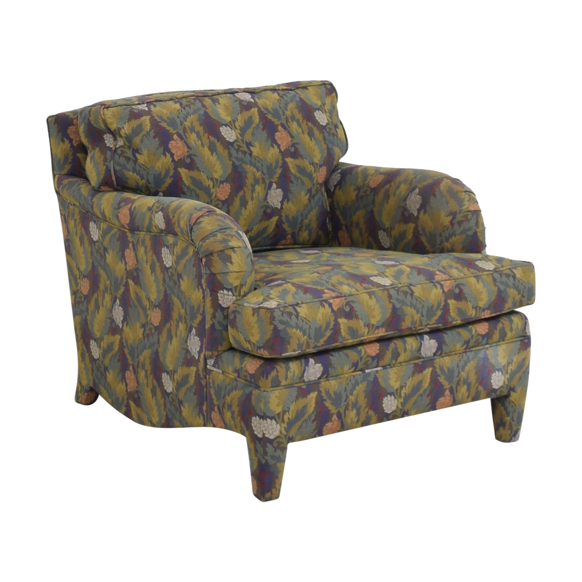 shop Donghia Donghia Upholstered Club Chair online