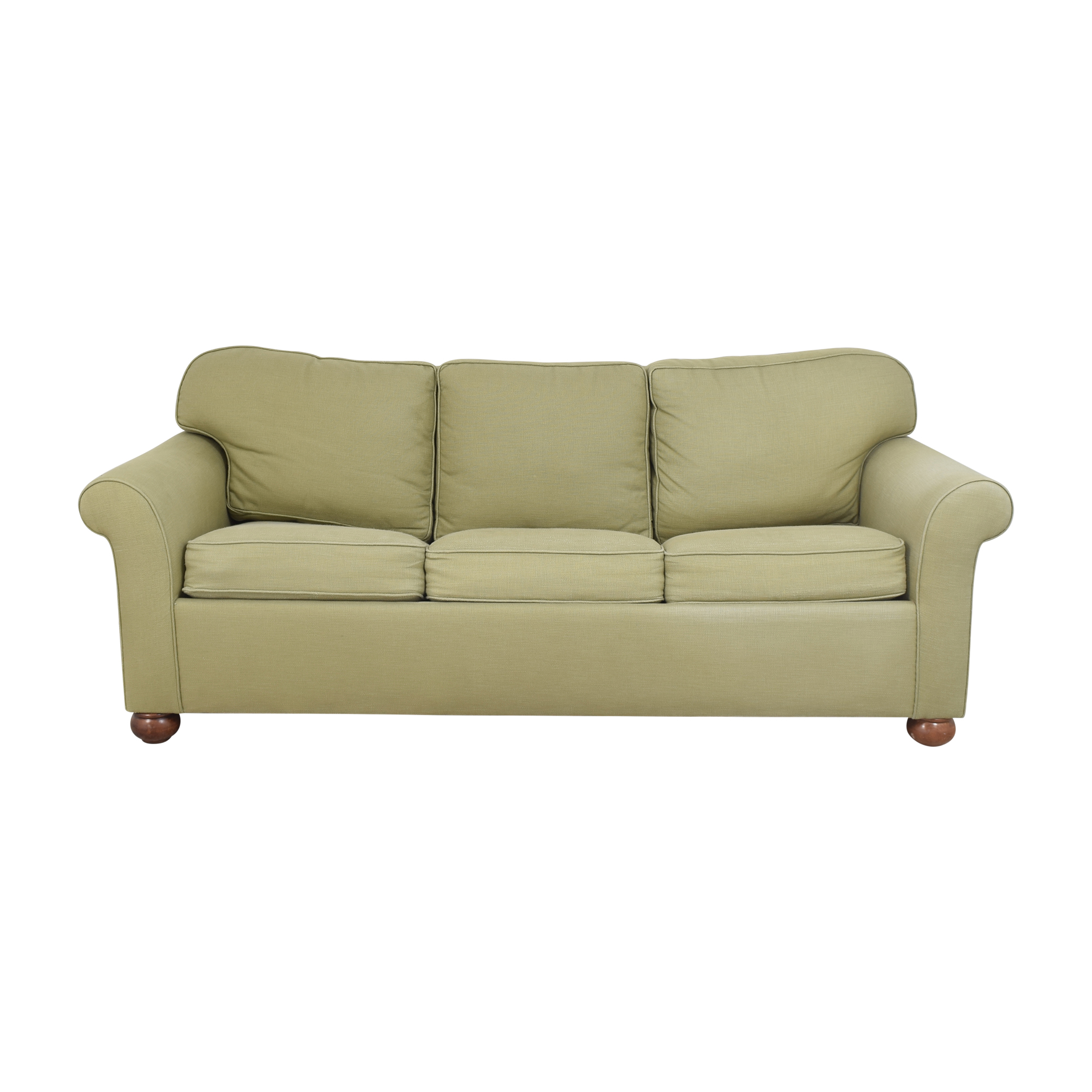 Three Cushion Sleeper Sofa price