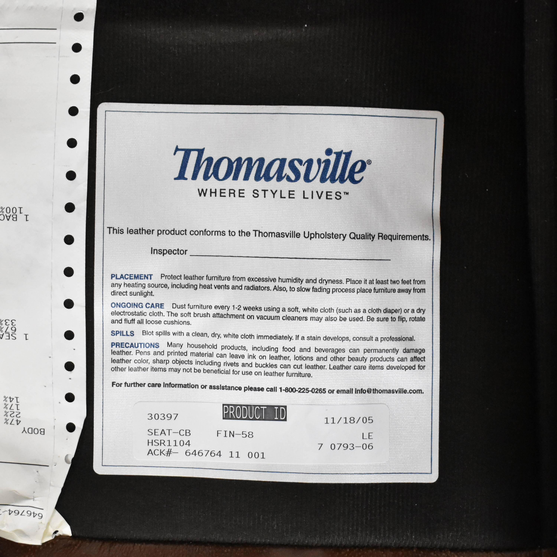 buy Thomasville Thomasville Morgan Nailhead Recliner online