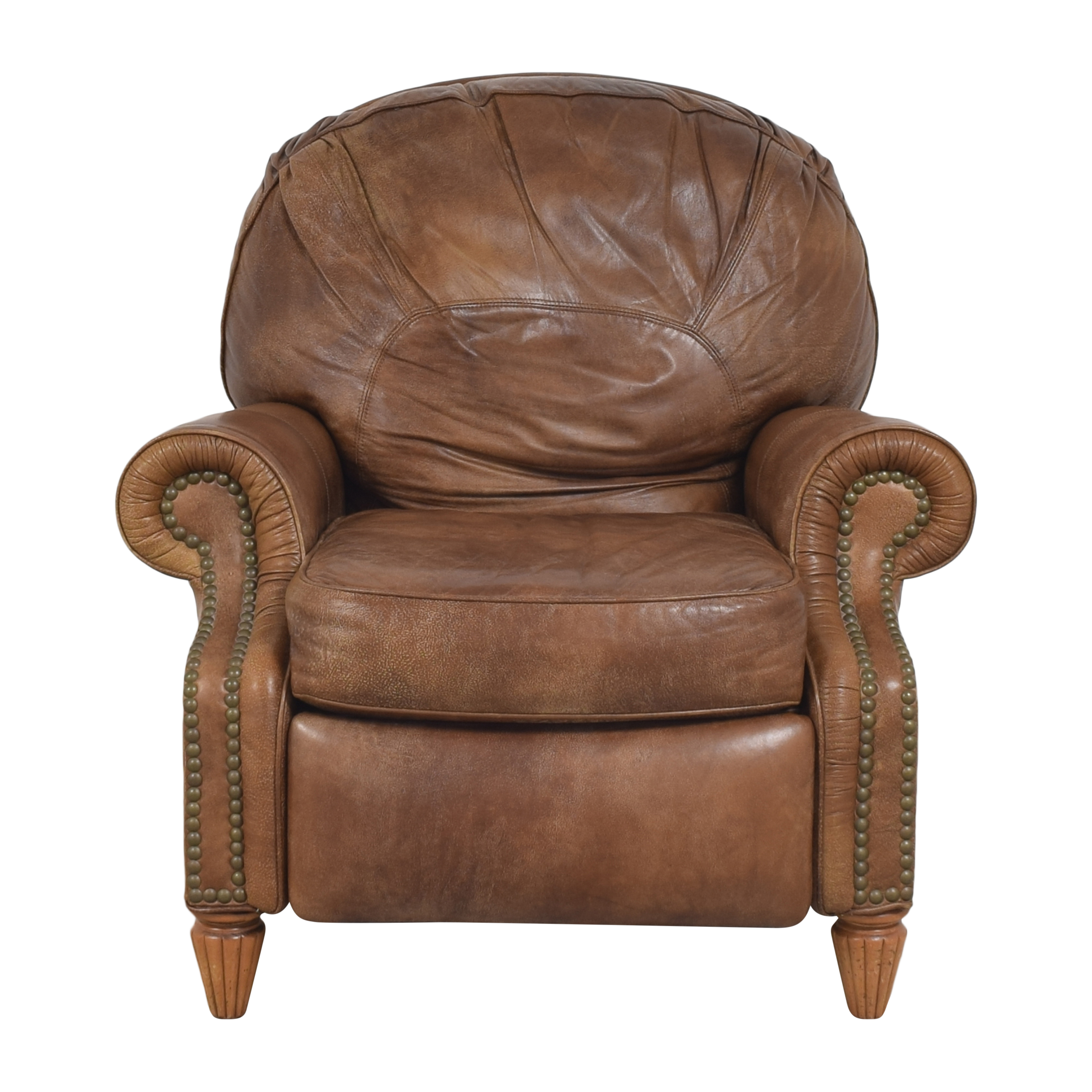 Thomasville Thomasville Morgan Nailhead Recliner discount