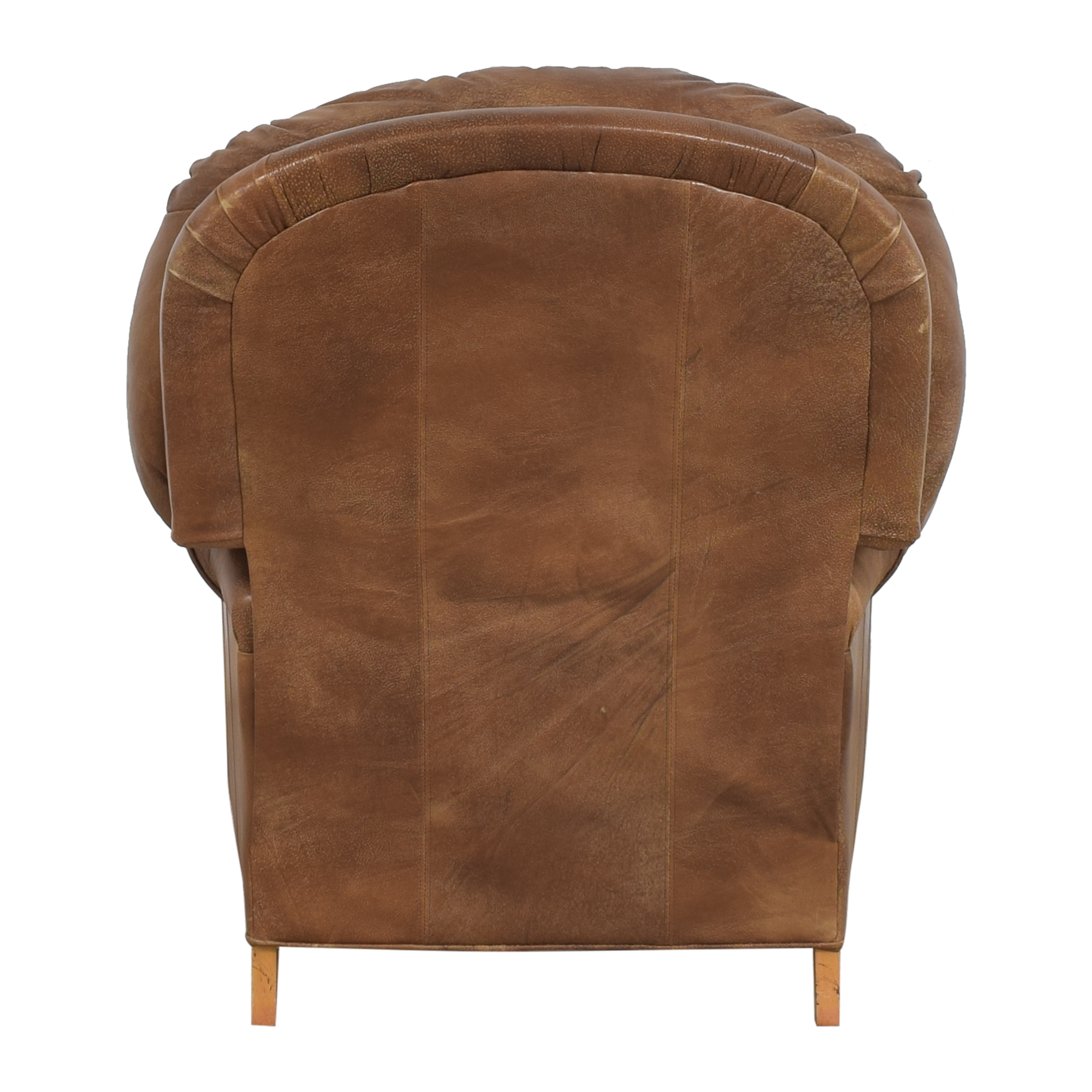 Thomasville Thomasville Leather Morgan Recliner nyc