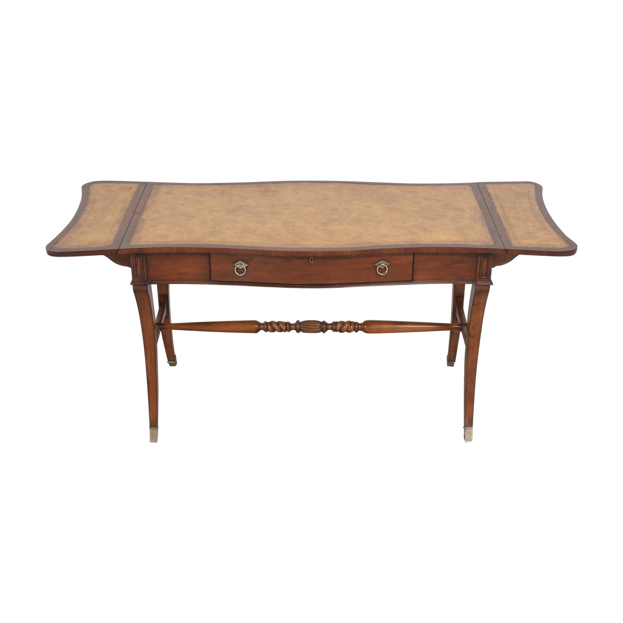 buy Thomasville Spencer Writing Table Thomasville Tables
