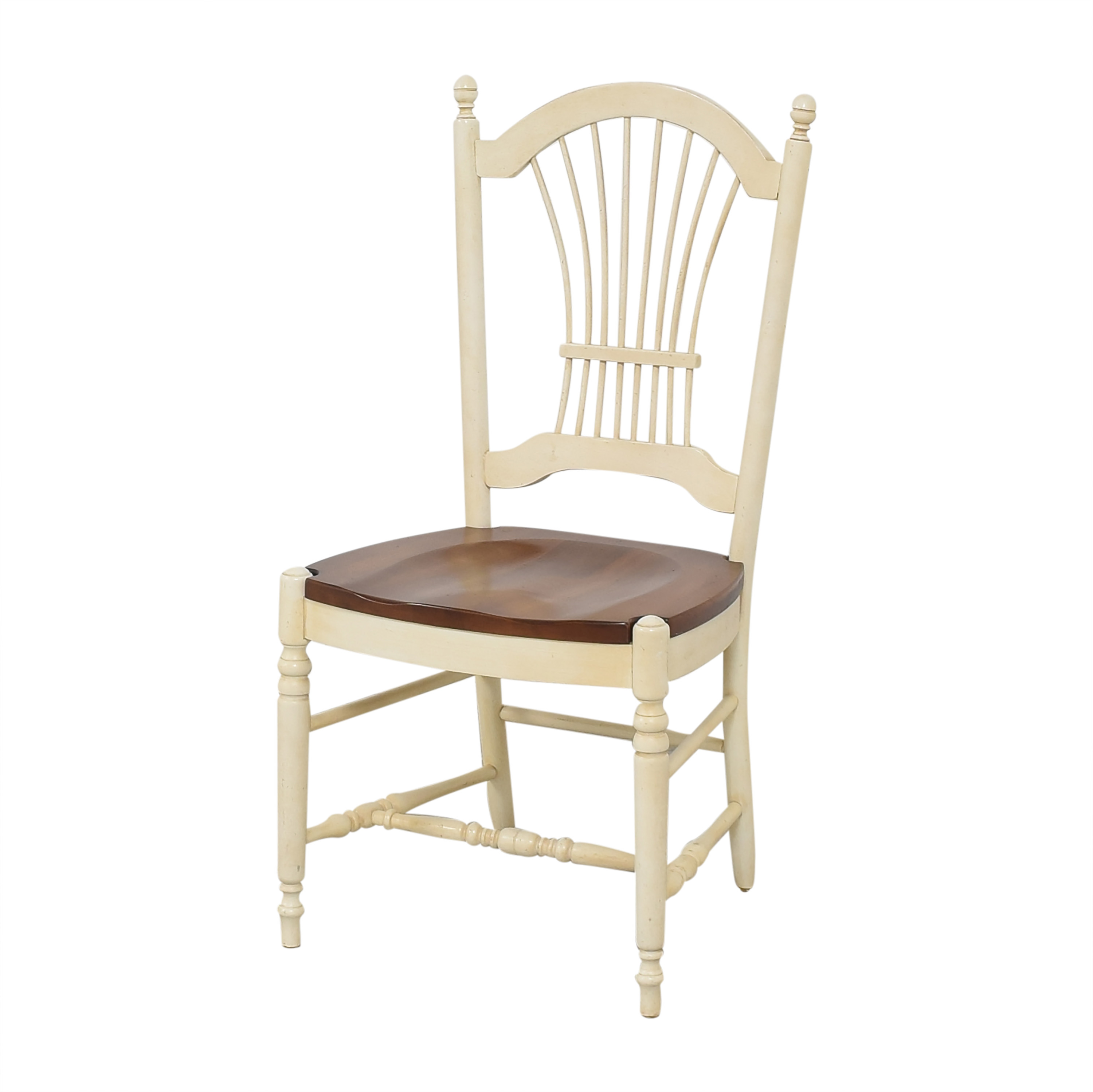 Ethan Allen Ethan Allen Country French Dining Chairs nj
