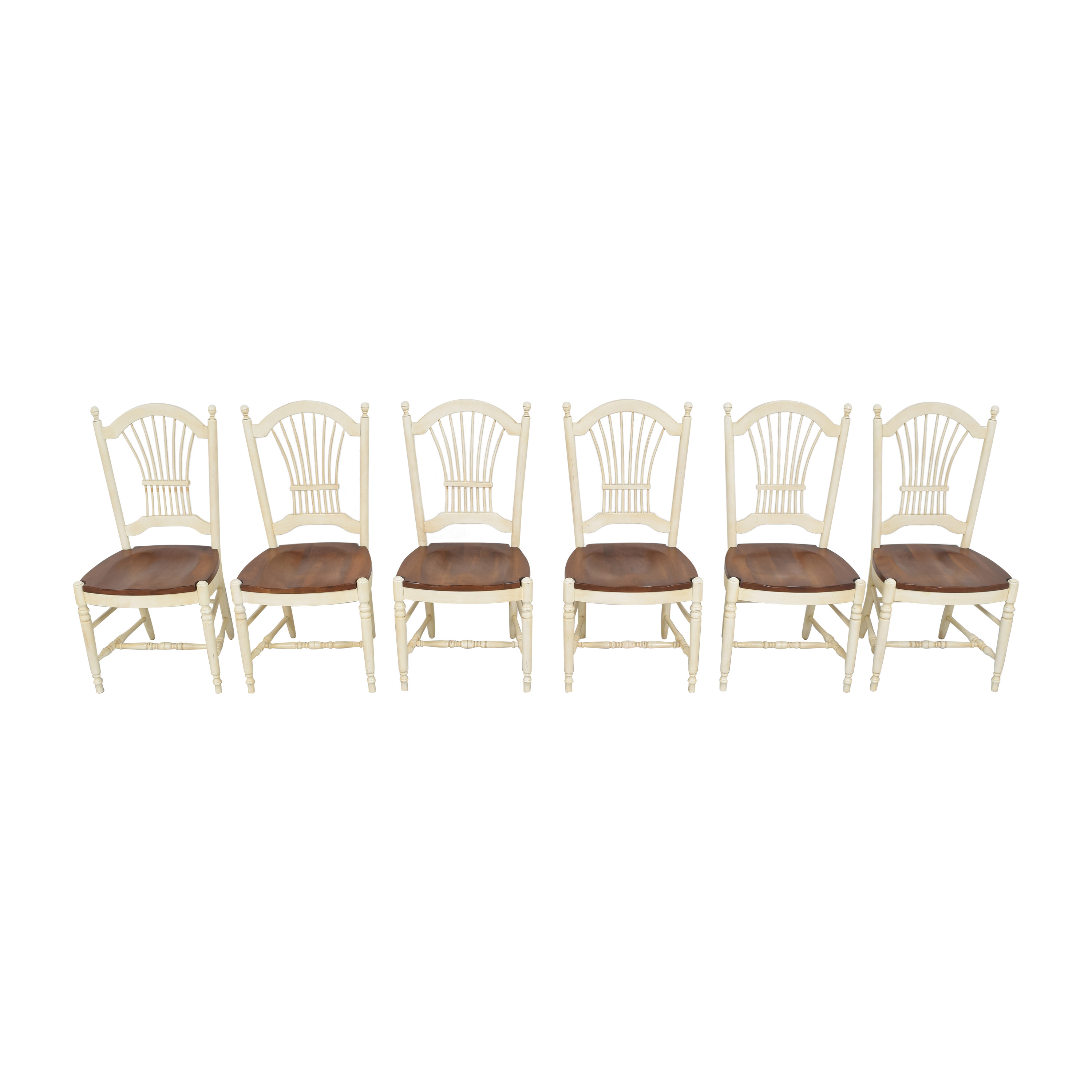 Ethan Allen Ethan Allen Country French Dining Chairs Chairs