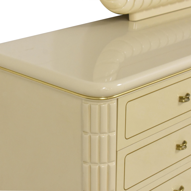 buy  Vintage Vanity Dresser with Mirror online