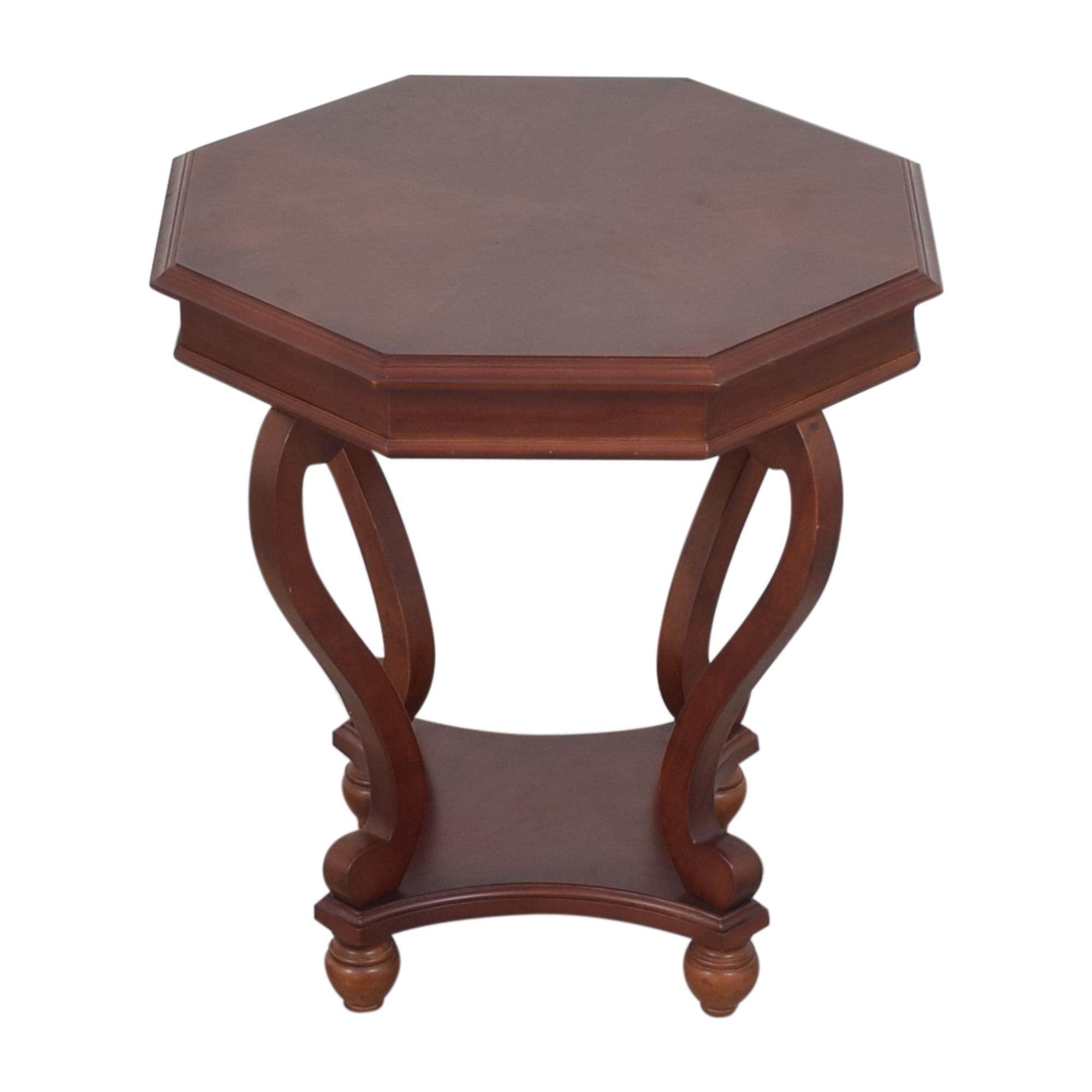 buy Bombay Company Octagonal Accent Table Bombay Company Tables