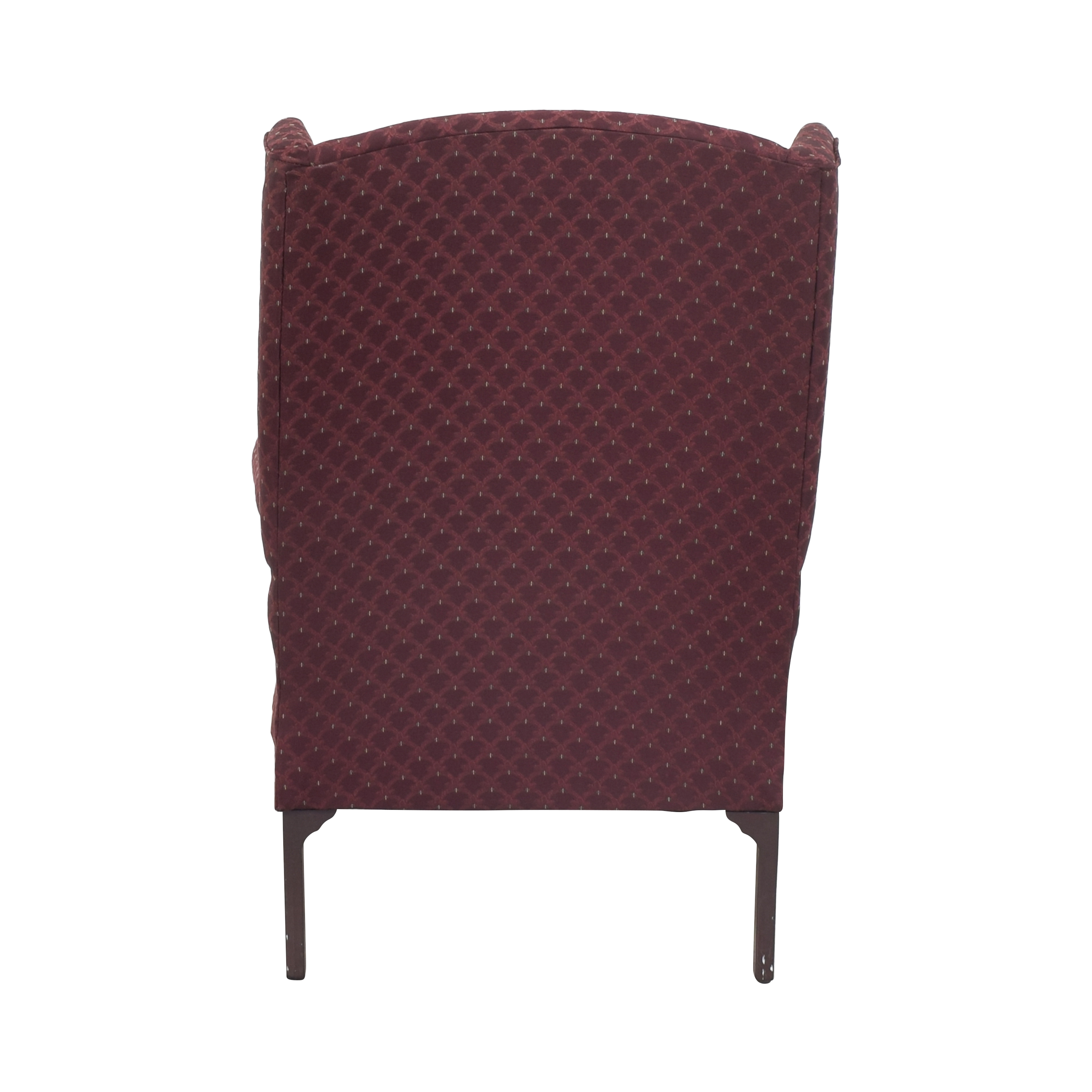 shop Golden Chair Wing Back Accent Chair Golden Chair Chairs