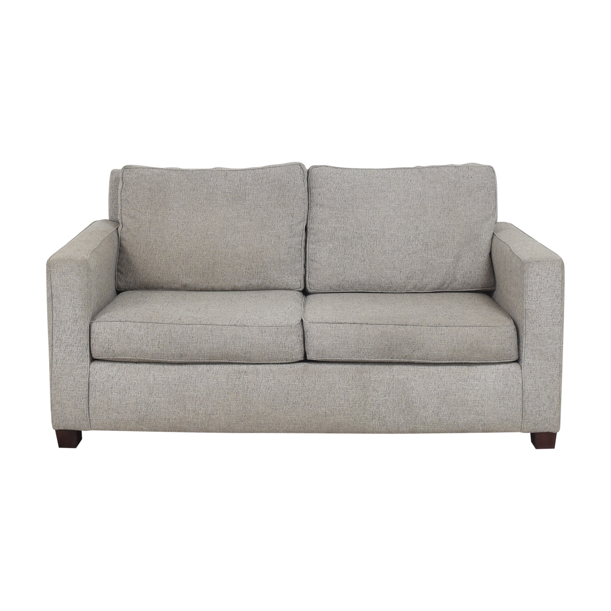 West Elm West Elm Henry Loveseat for sale