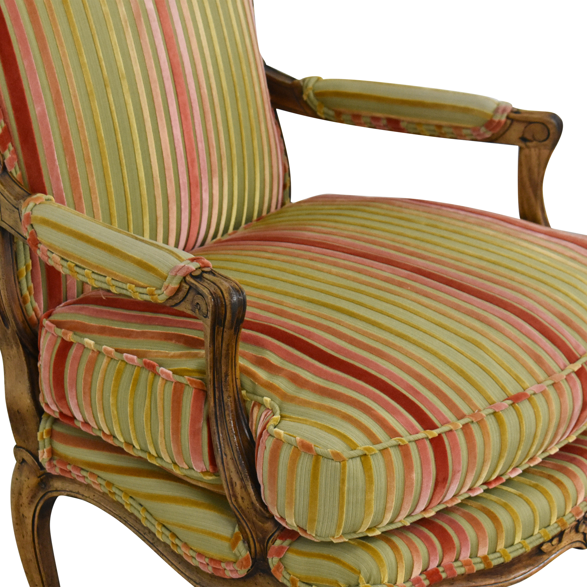French-Style Accent Chair coupon