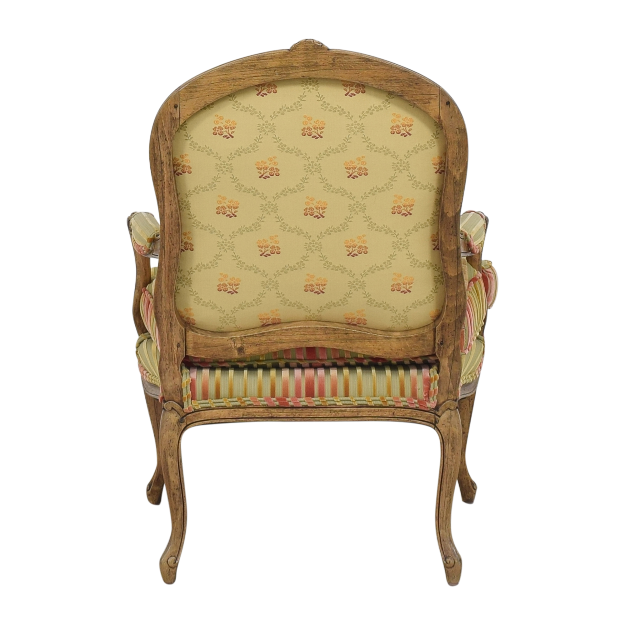 buy French-Style Accent Chair  Chairs
