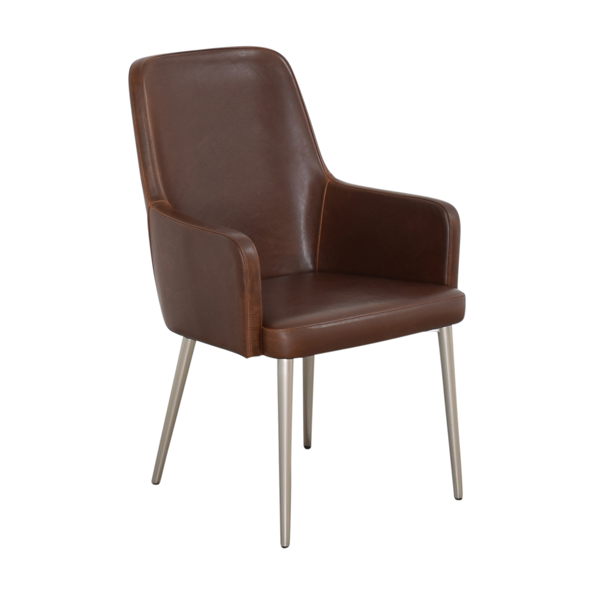 shop CB2 CB2 Aragon Chair online