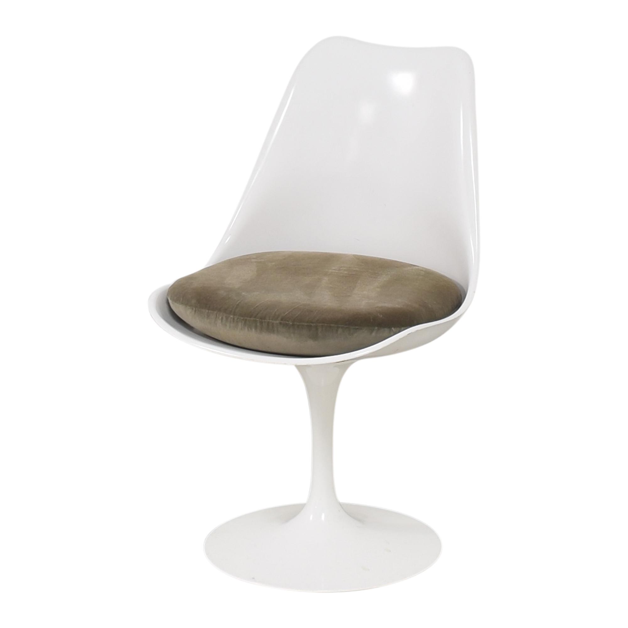 Design Within Reach Design Within Reach Saarinen Tulip Side Chair