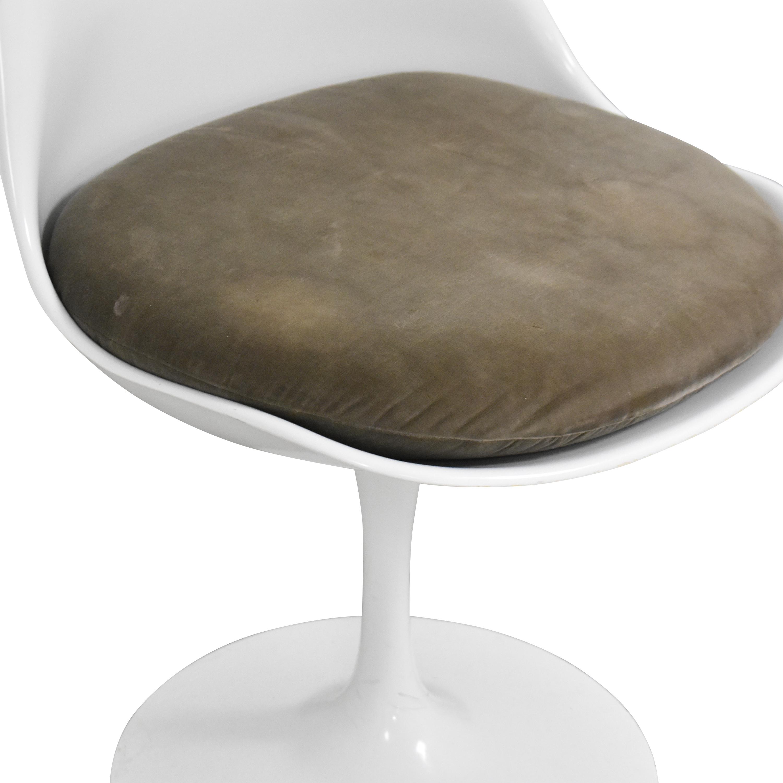 buy Design Within Reach Design Within Reach Saarinen Tulip Side Chair online
