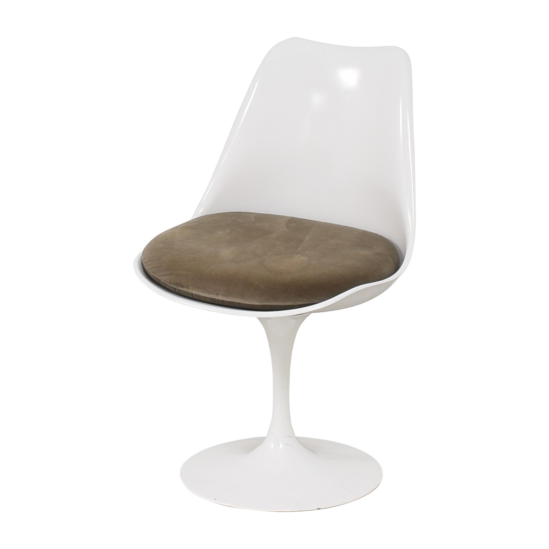 Design Within Reach Saarinen Tulip Side Chair / Dining Chairs