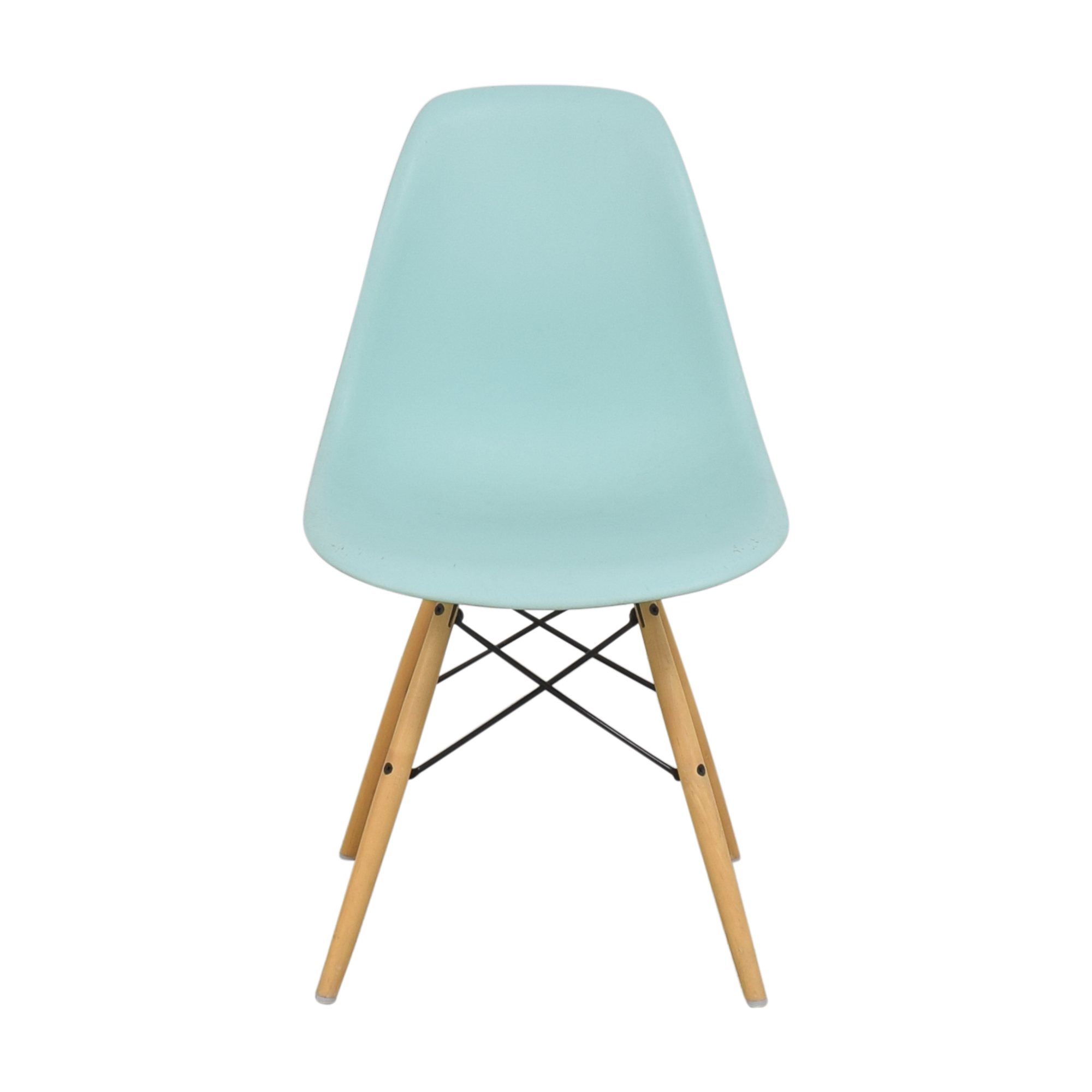 shop Design Within Reach Eames Molded Side Chair Herman Miller