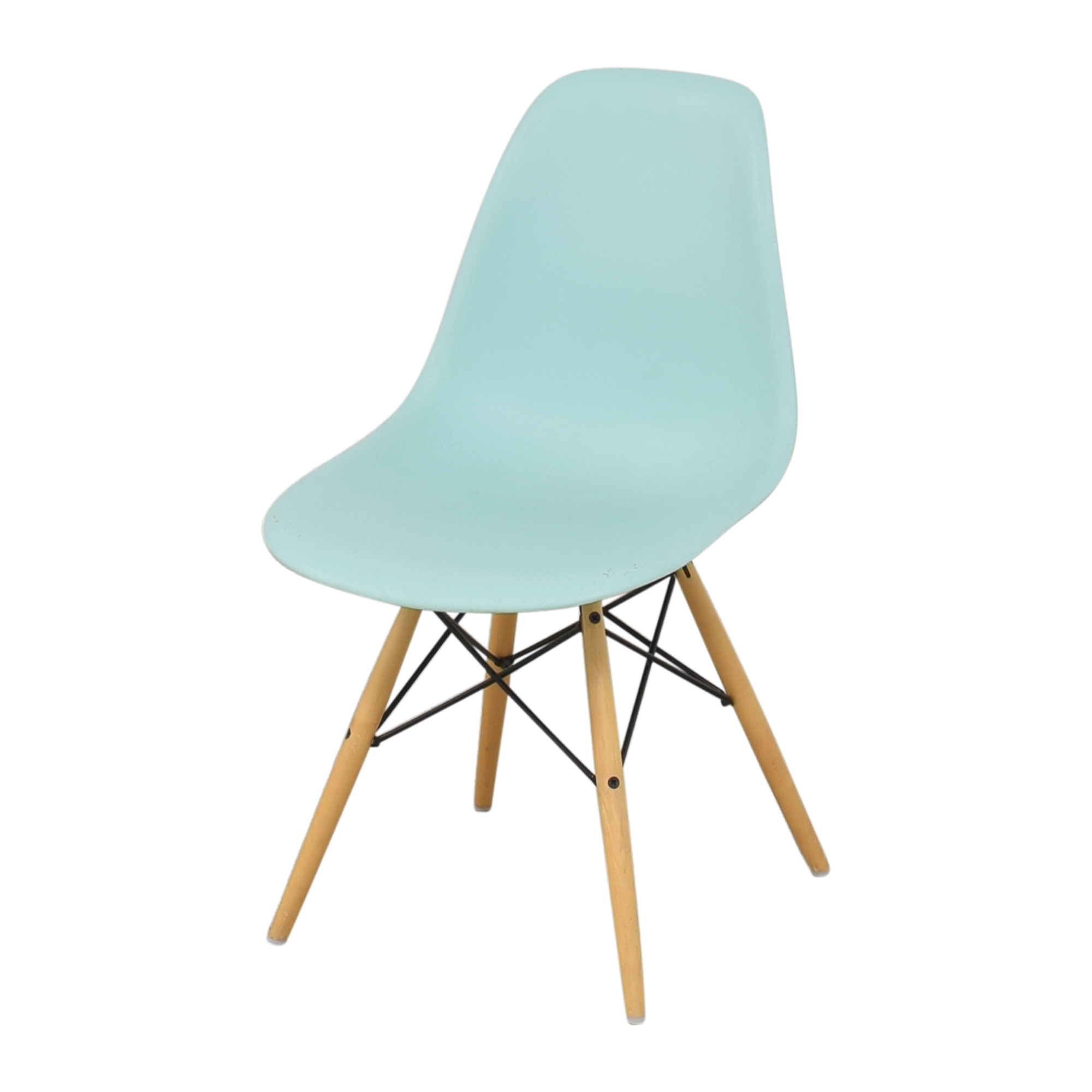 Herman Miller Design Within Reach Eames Molded Side Chair Chairs