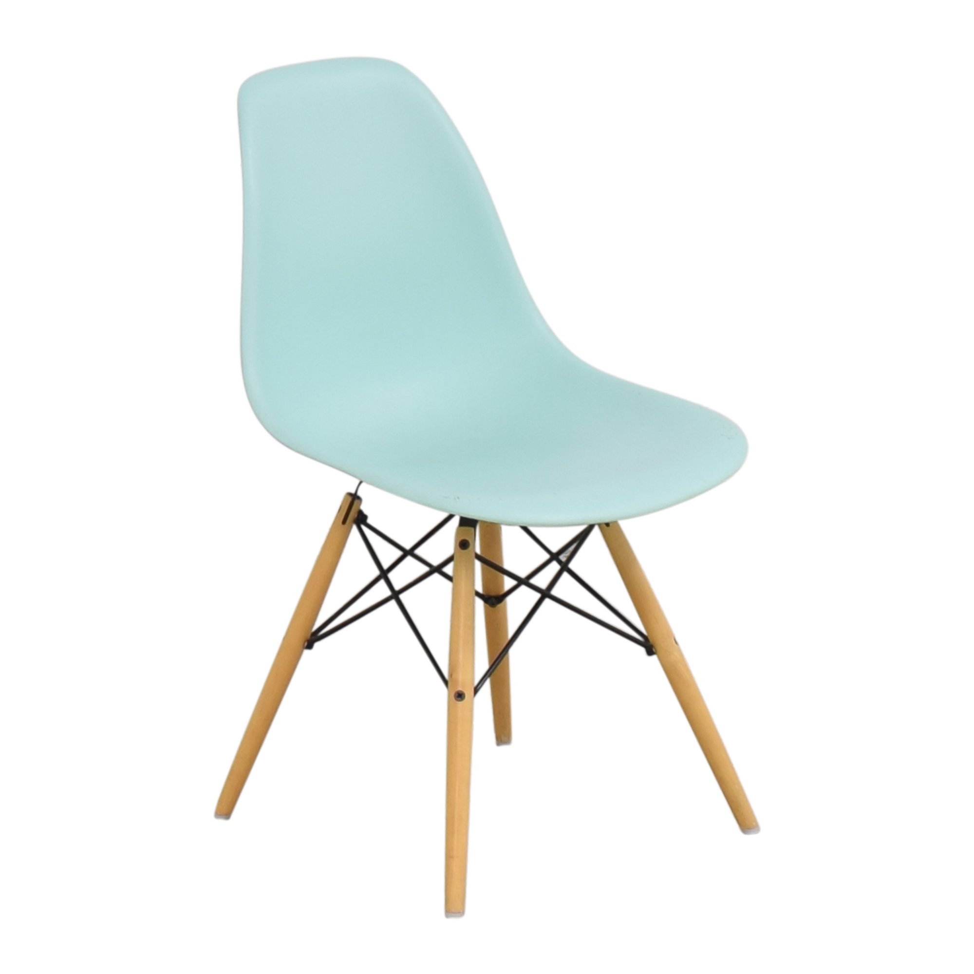 Design Within Reach Eames Molded Side Chair sale