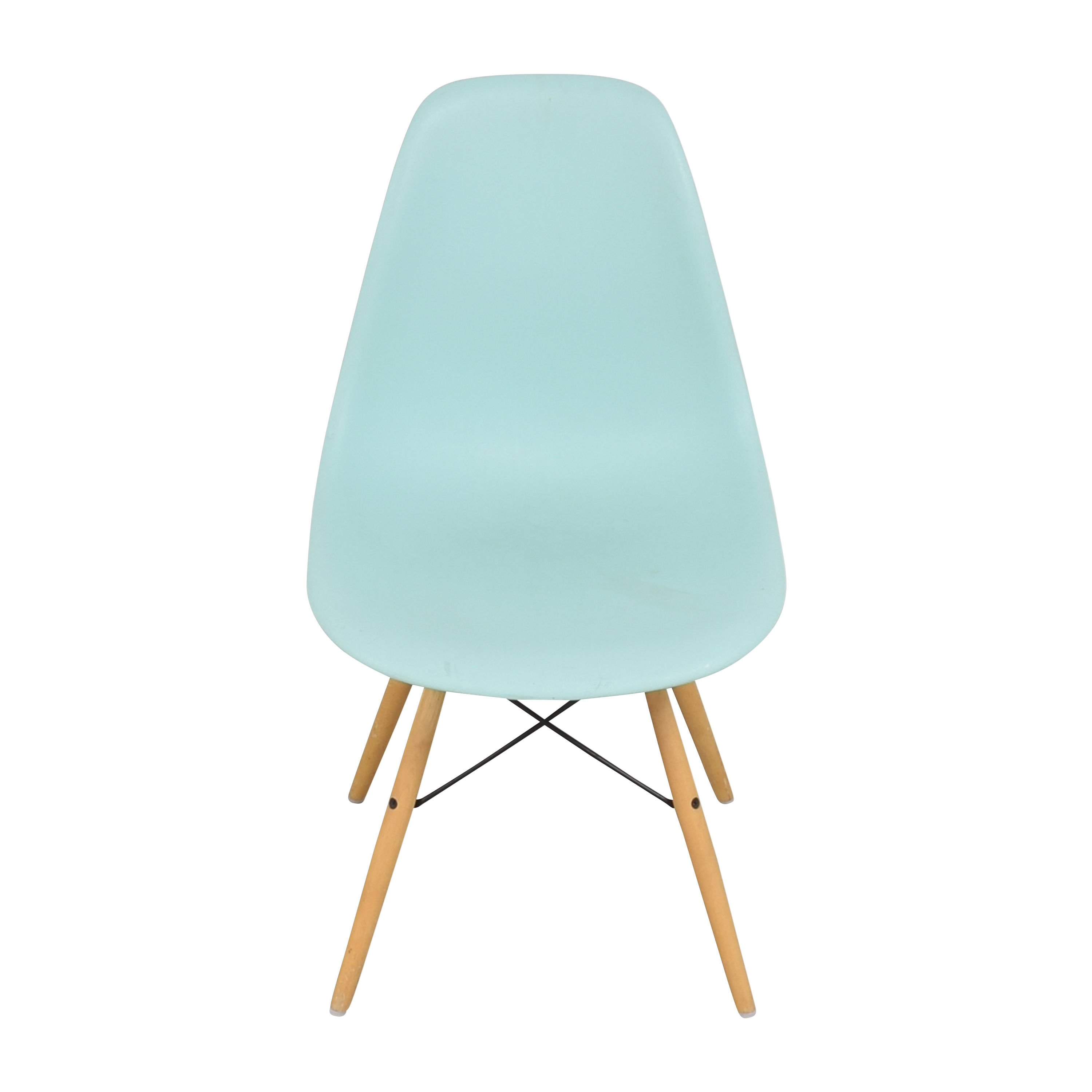 Herman Miller Design Within Reach Eames Molded Side Chair second hand