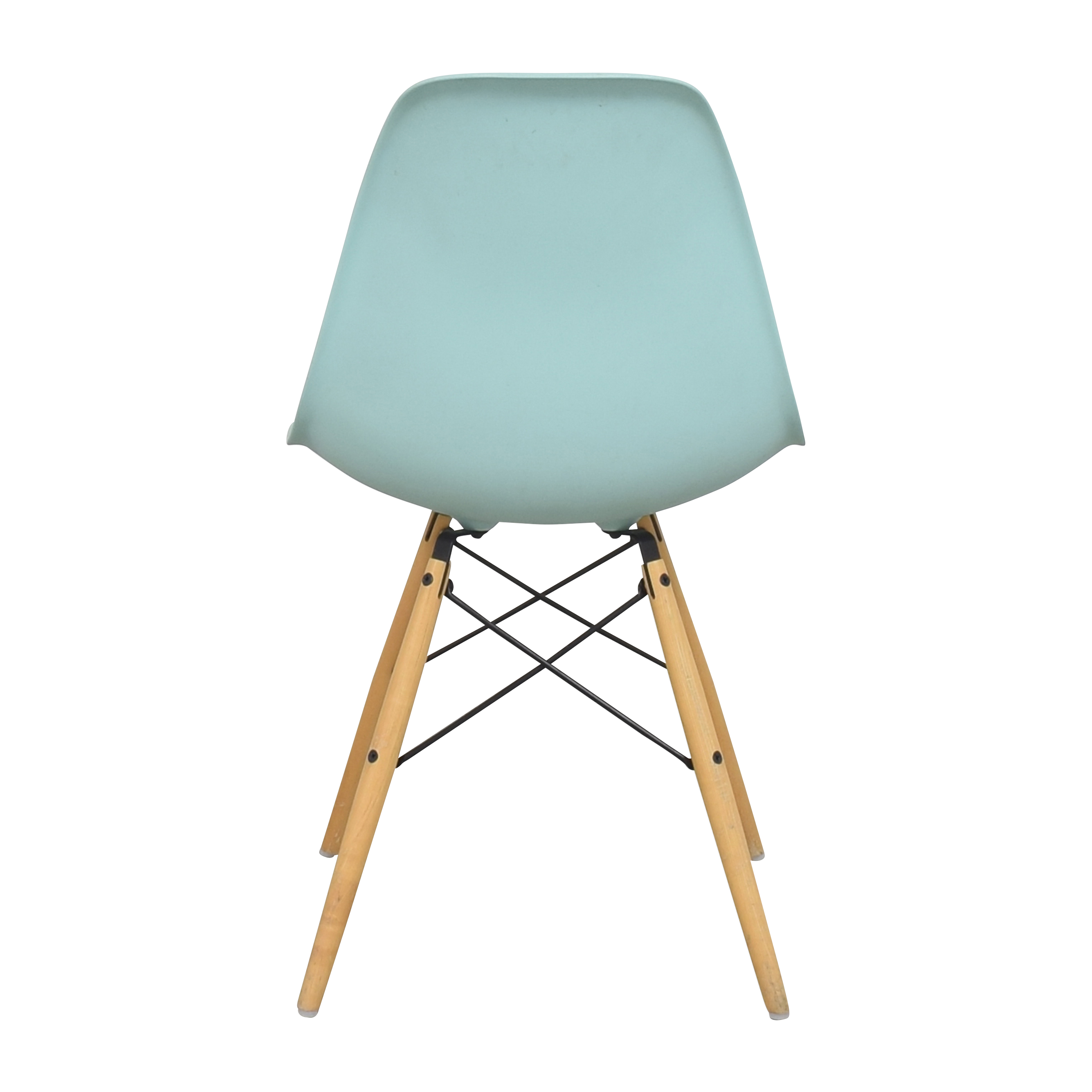 buy Herman Miller Design Within Reach Eames Molded Side Chair online