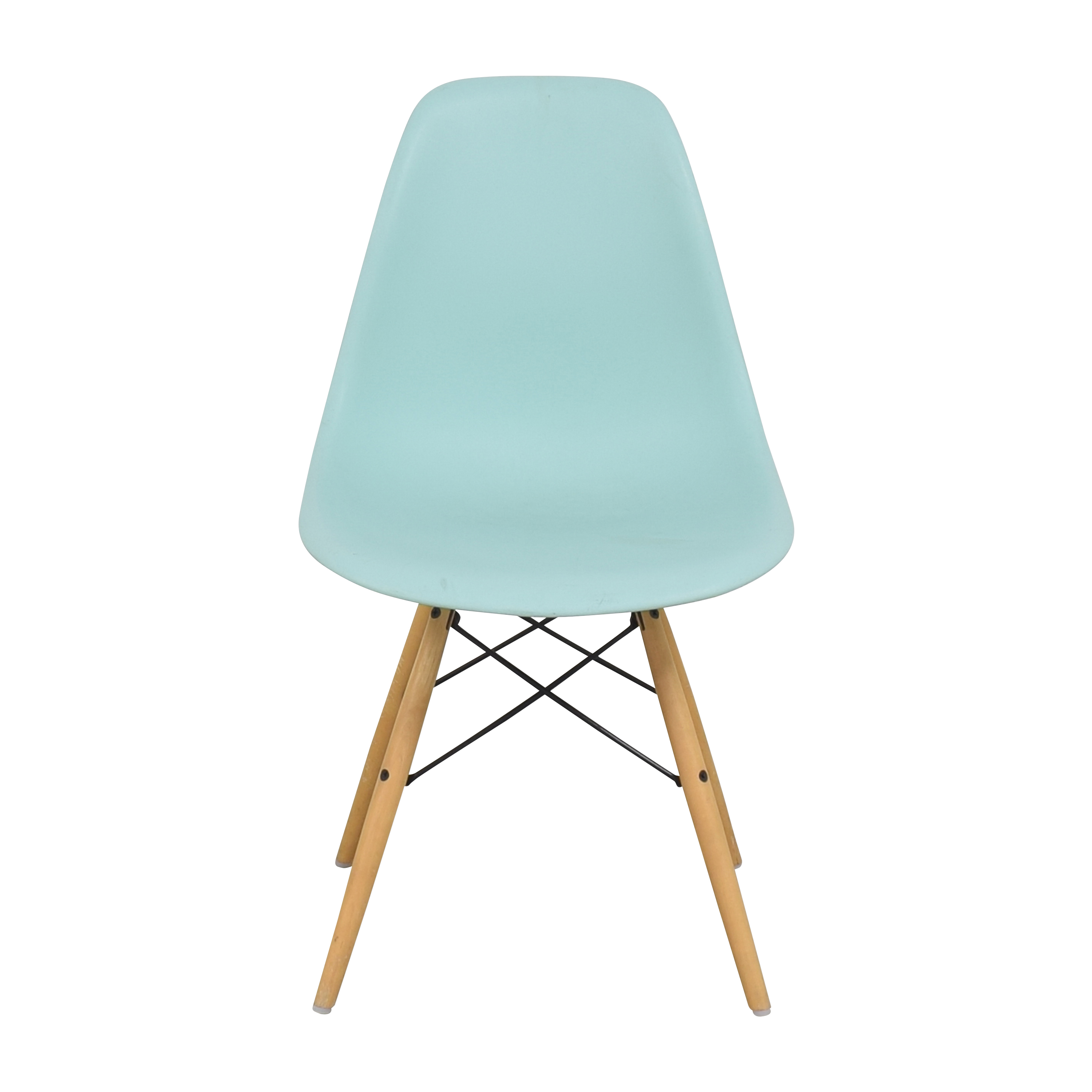 Herman Miller Design Within Reach Eames Molded Side Chair discount