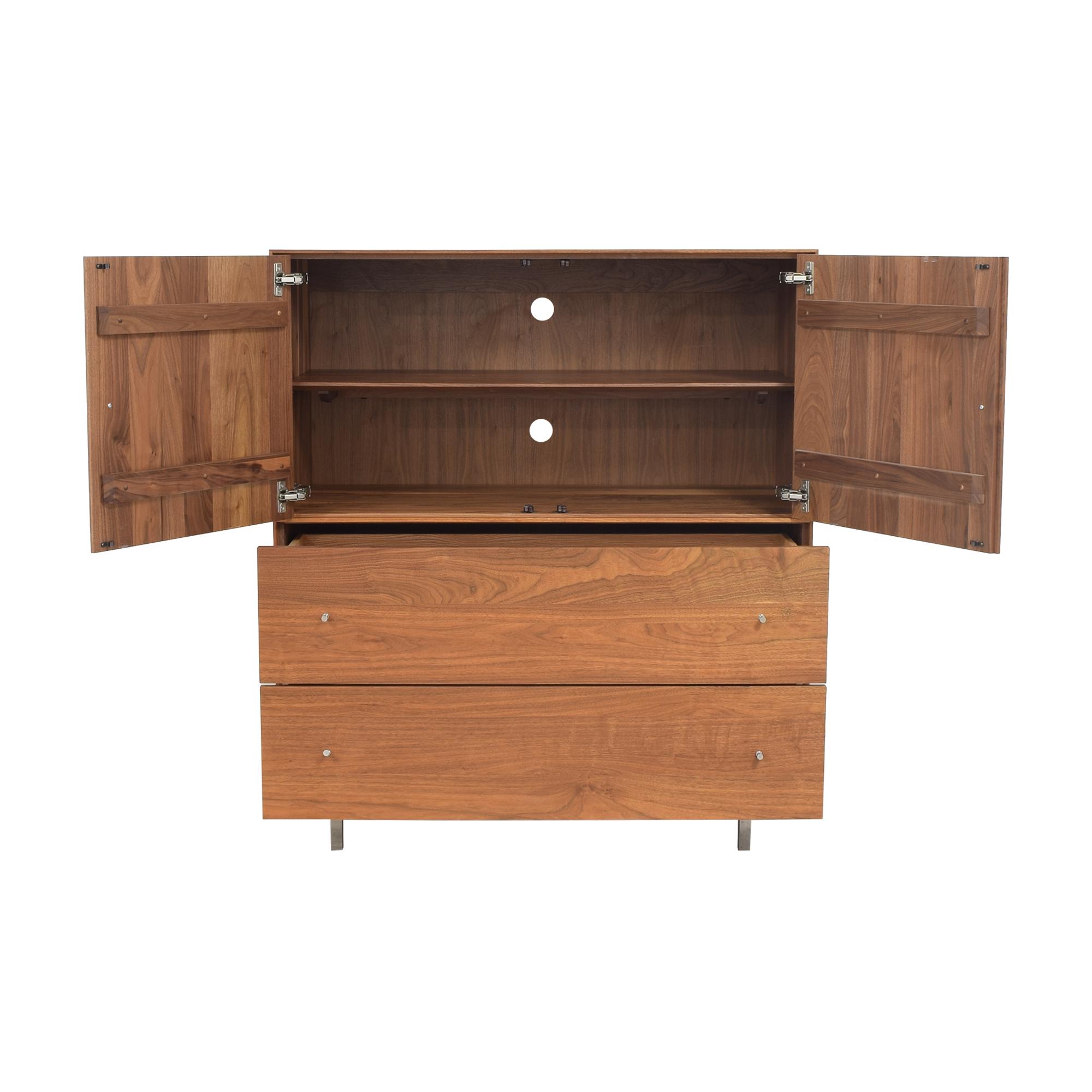 buy Room & Board Room & Board Hudson Office Armoire online