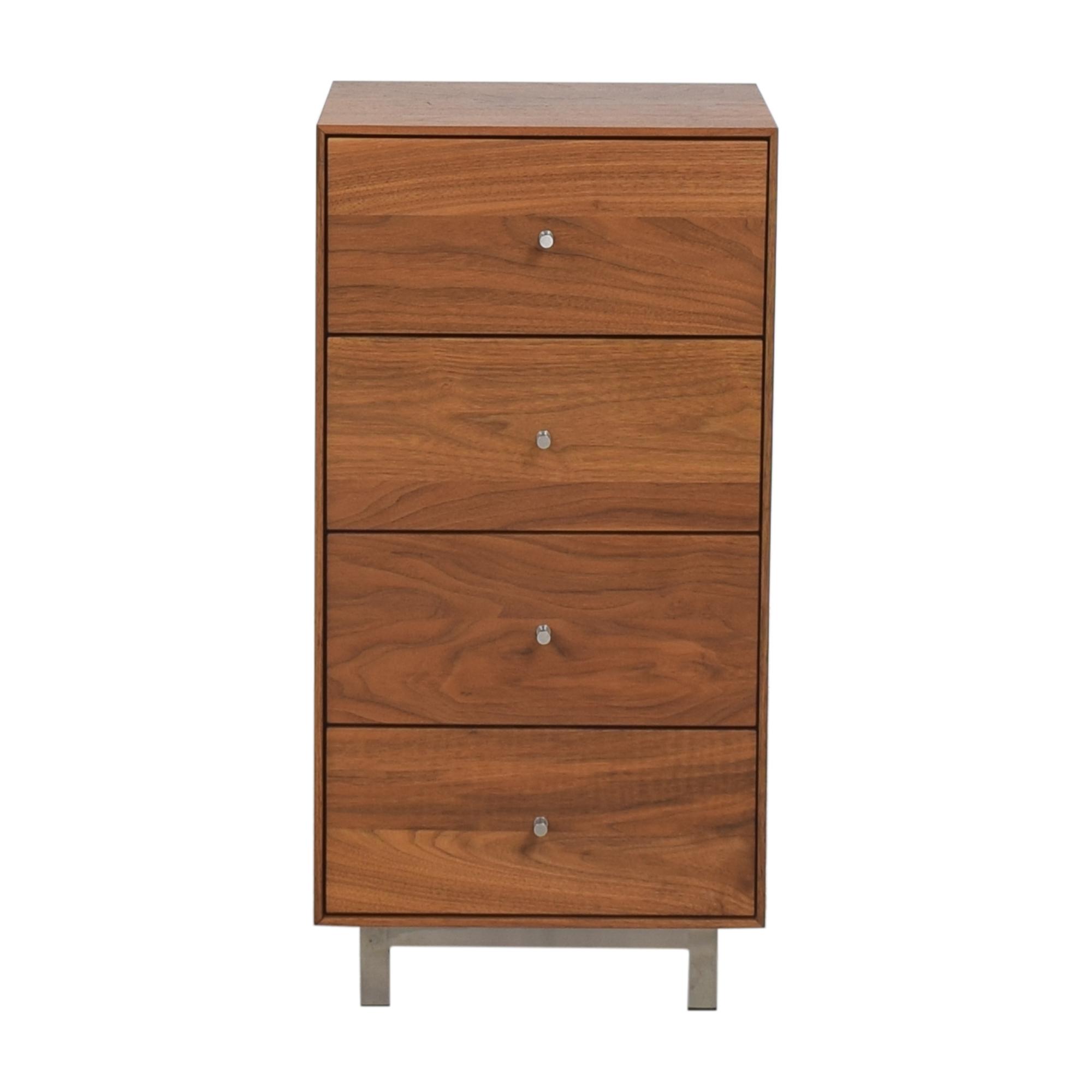 Room & Board Room & Board Hudson Storage Cabinet second hand