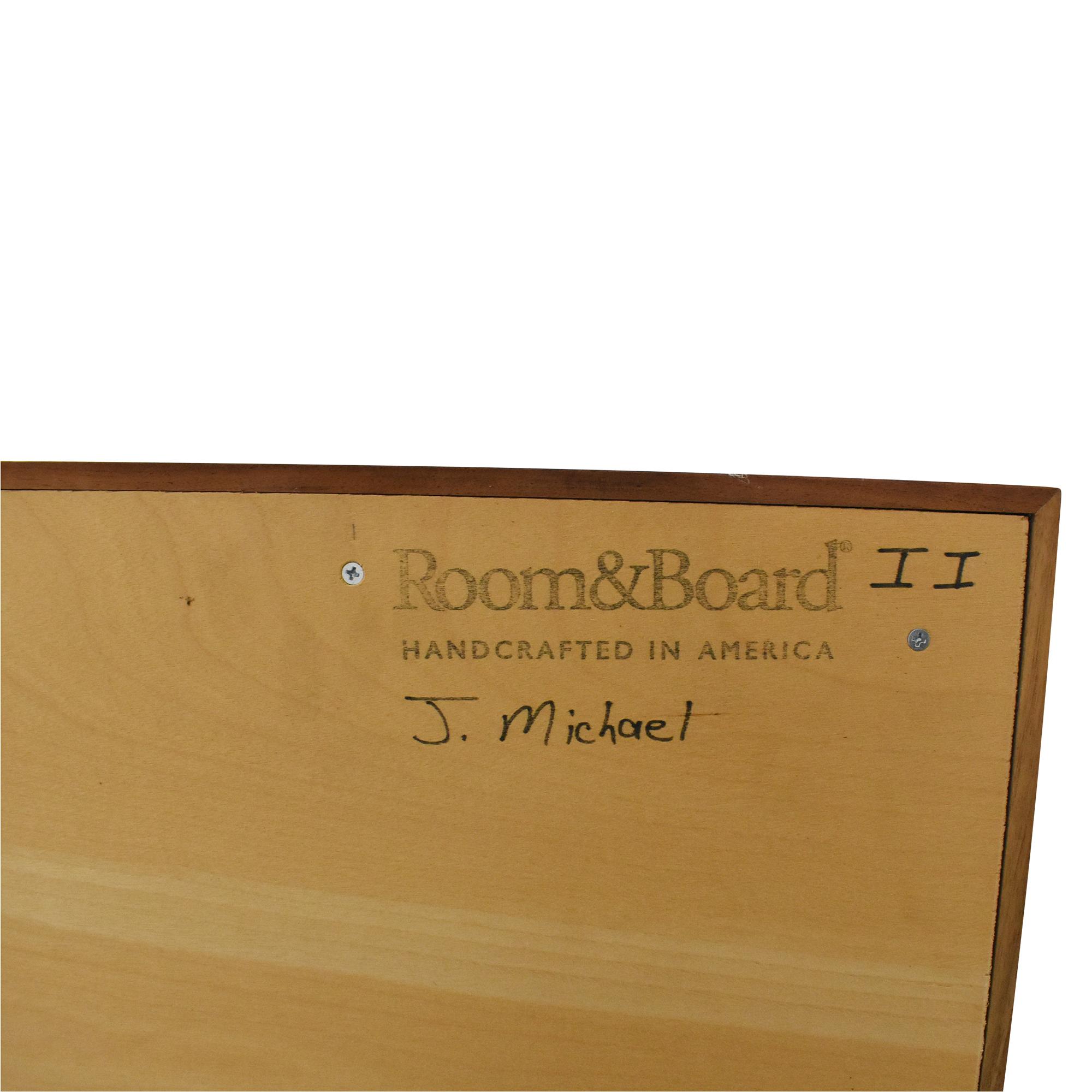 Room & Board Room & Board Hudson Storage Cabinet Storage