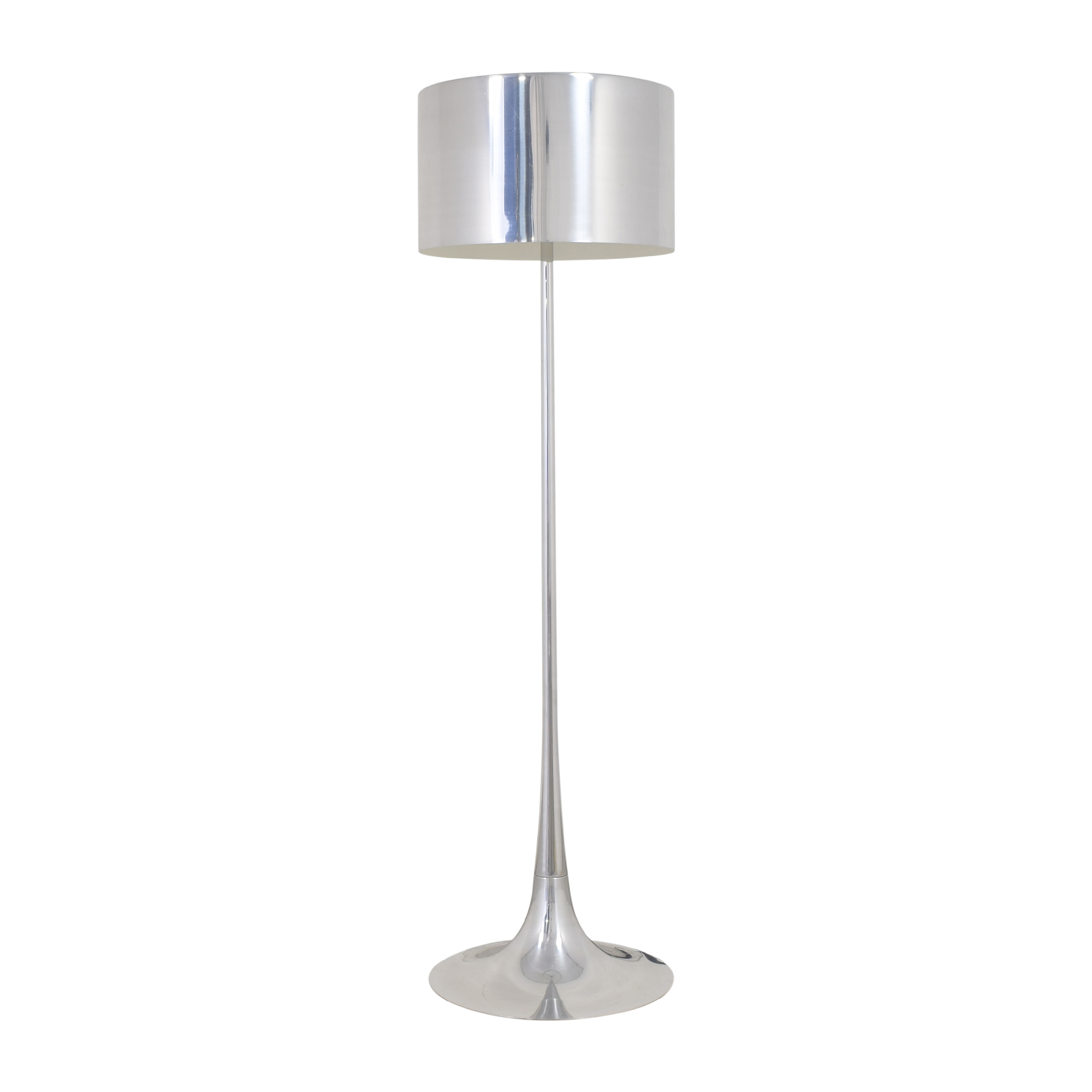 buy FLOS Spun Floor Lamp FLOS Decor