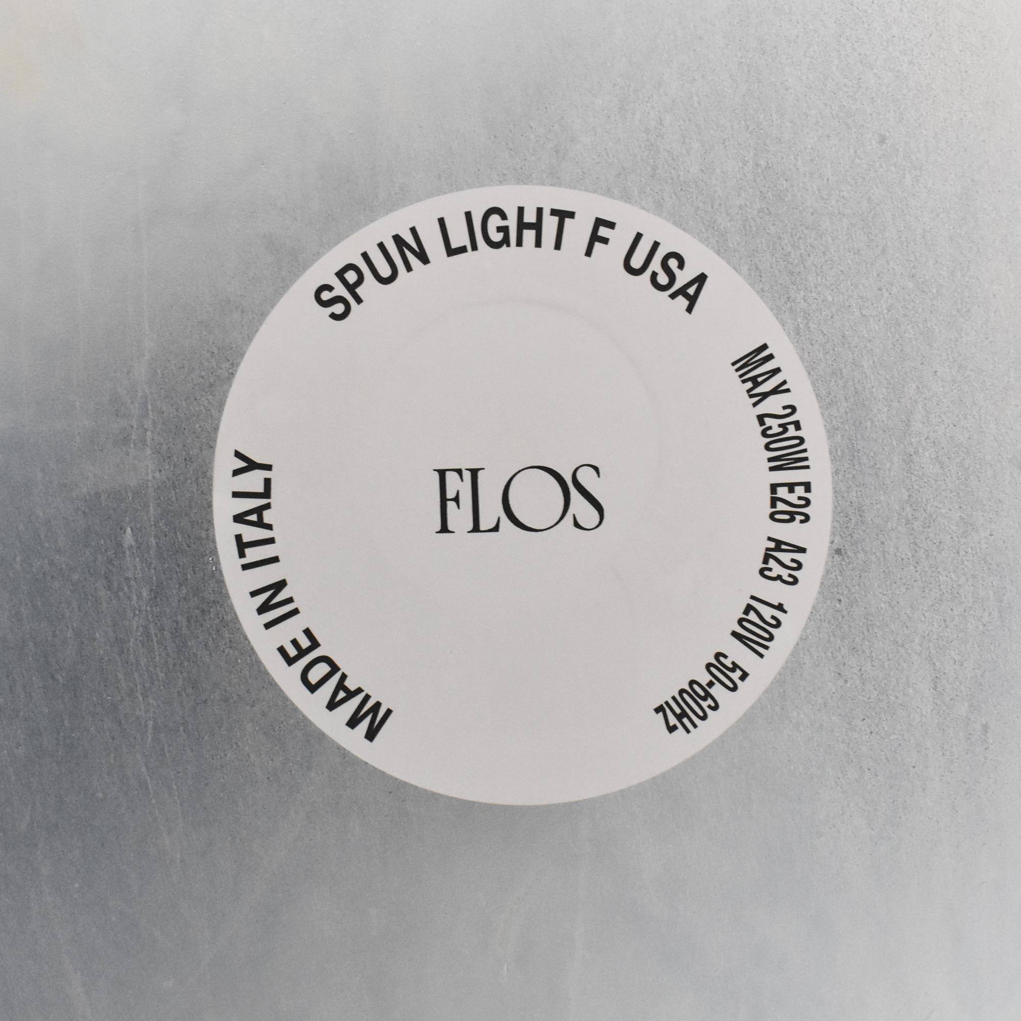 FLOS FLOS Spun Floor Lamp Decor