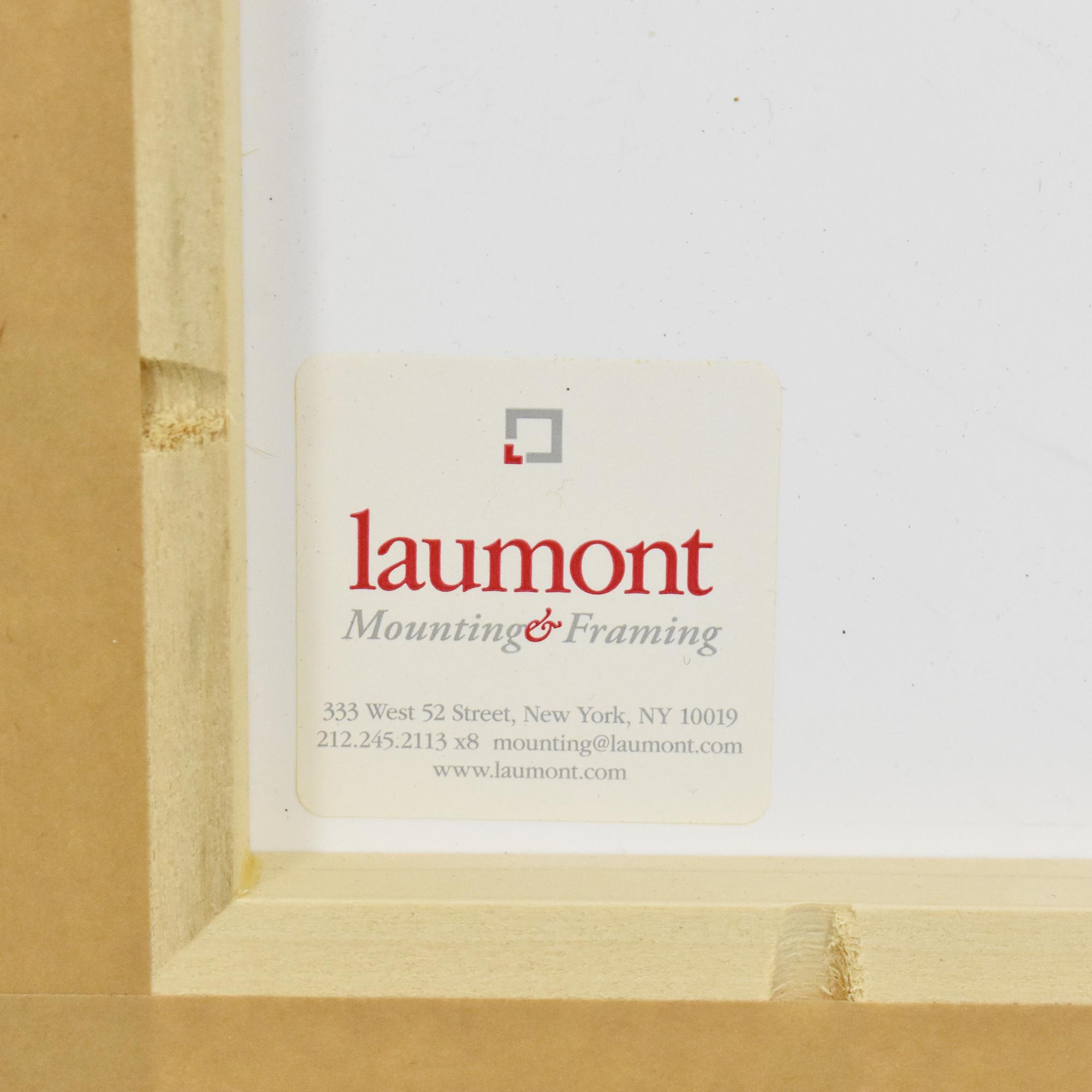 Sunset Photograph Framed Wall Art sale