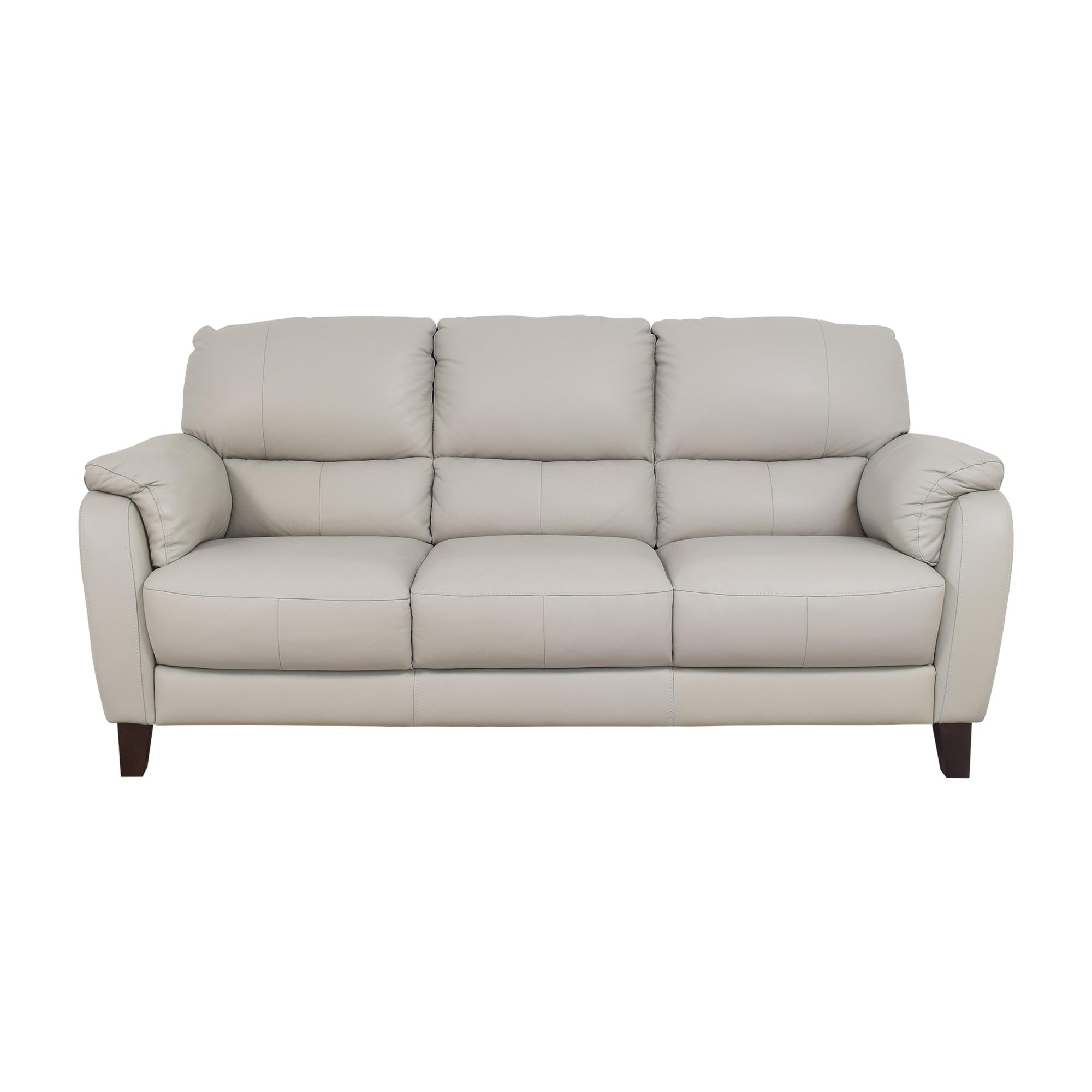 Raymour & Flanigan Harmony Sofa sale