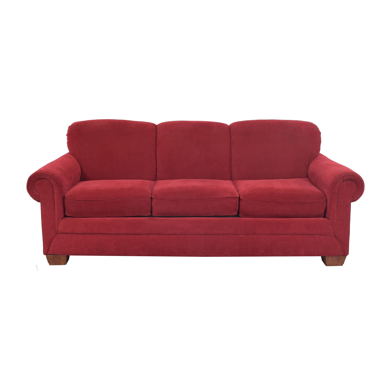 La-Z-Boy La-Z-Boy Roll Arm Sofa on sale